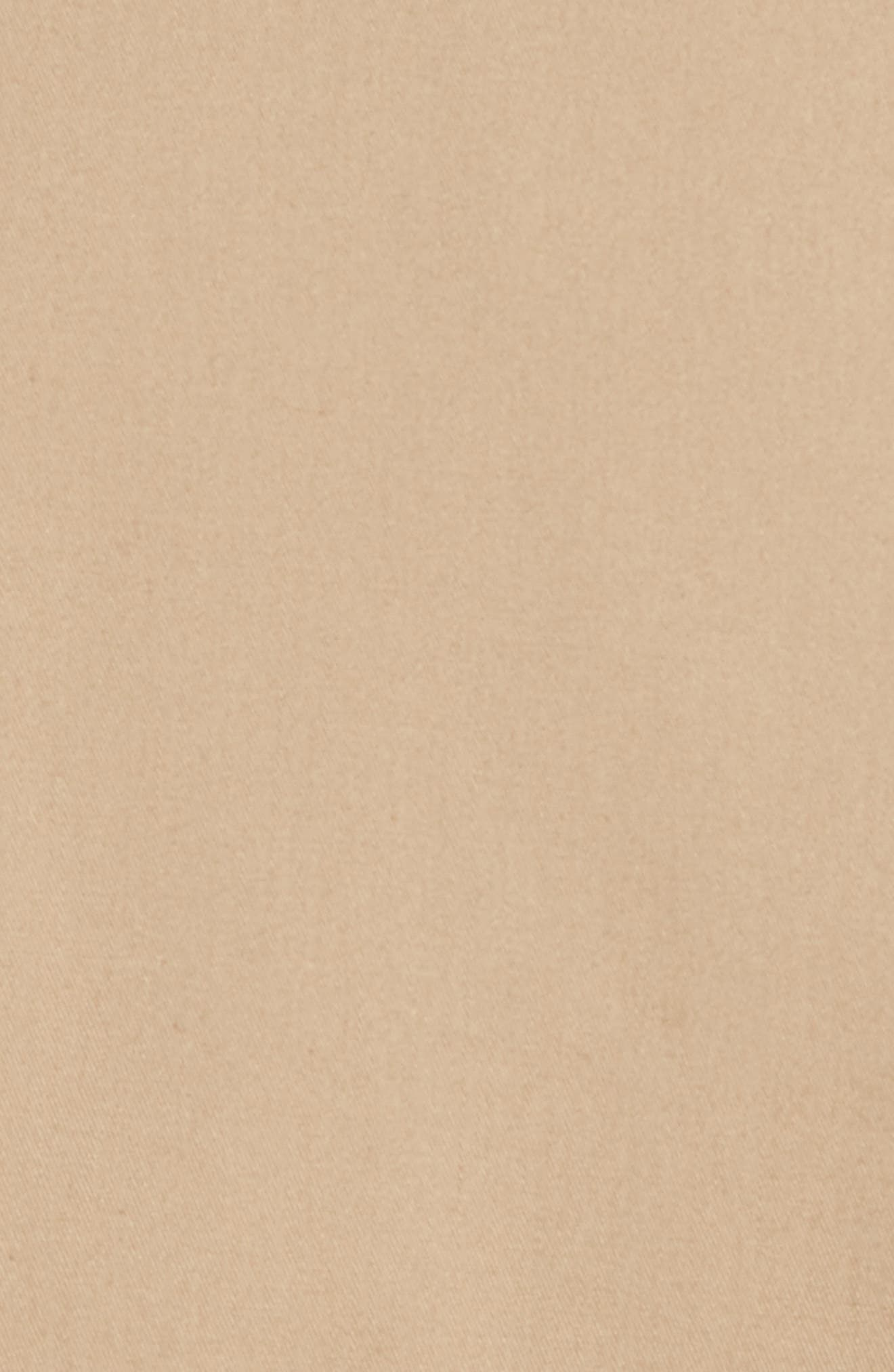 Ludlow Stretch Chino Blazer,                             Alternate thumbnail 5, color,                             Khaki