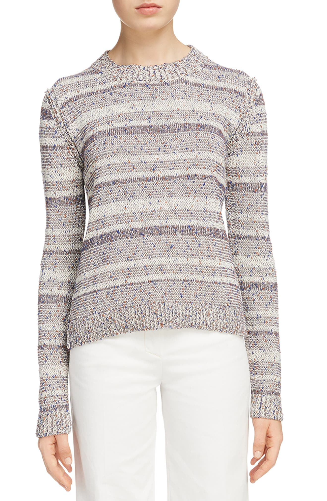 Acne Studios Getik Romantic Sweater