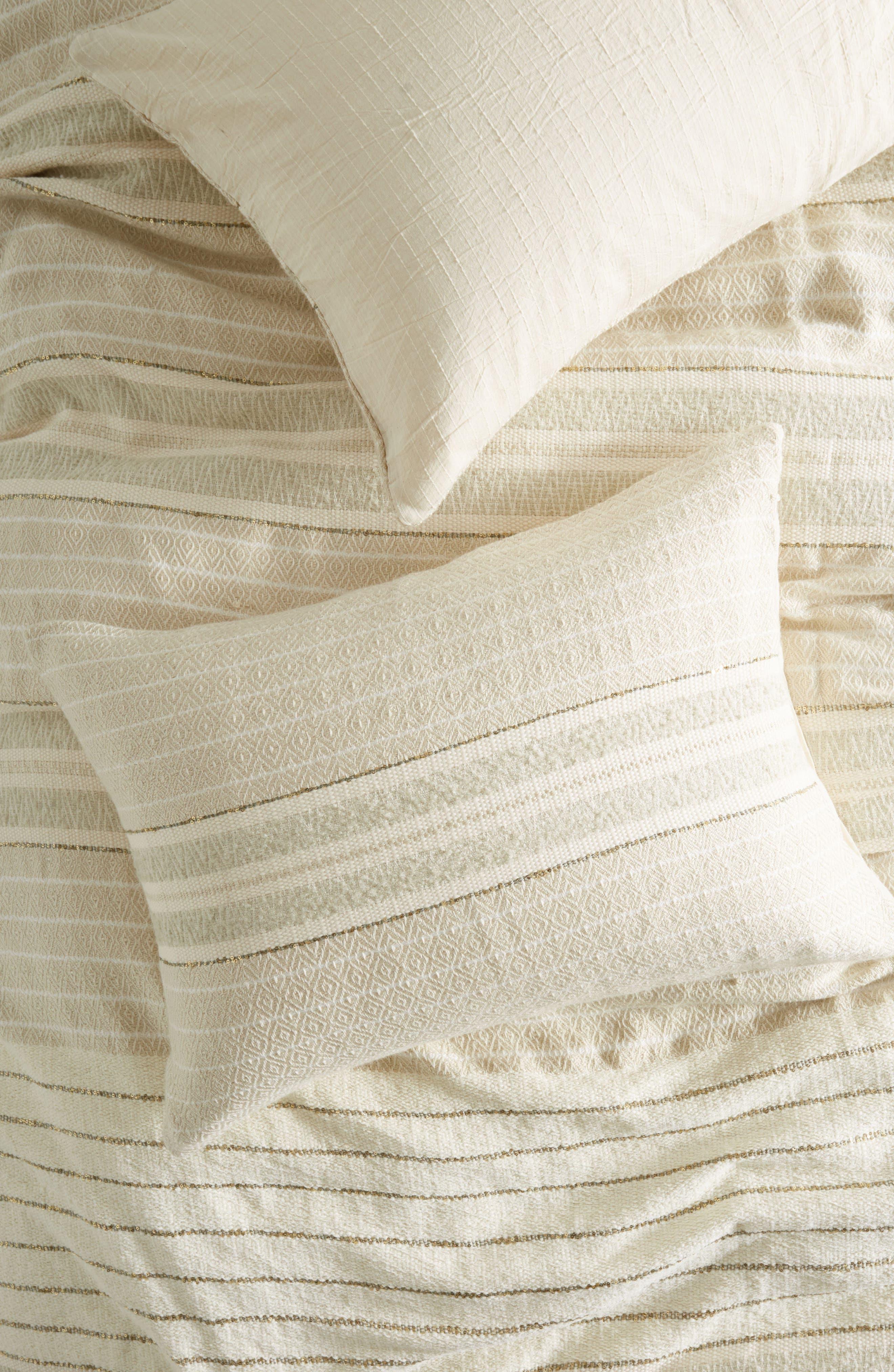 Koselig Pillow Shams,                             Main thumbnail 1, color,                             Neutral