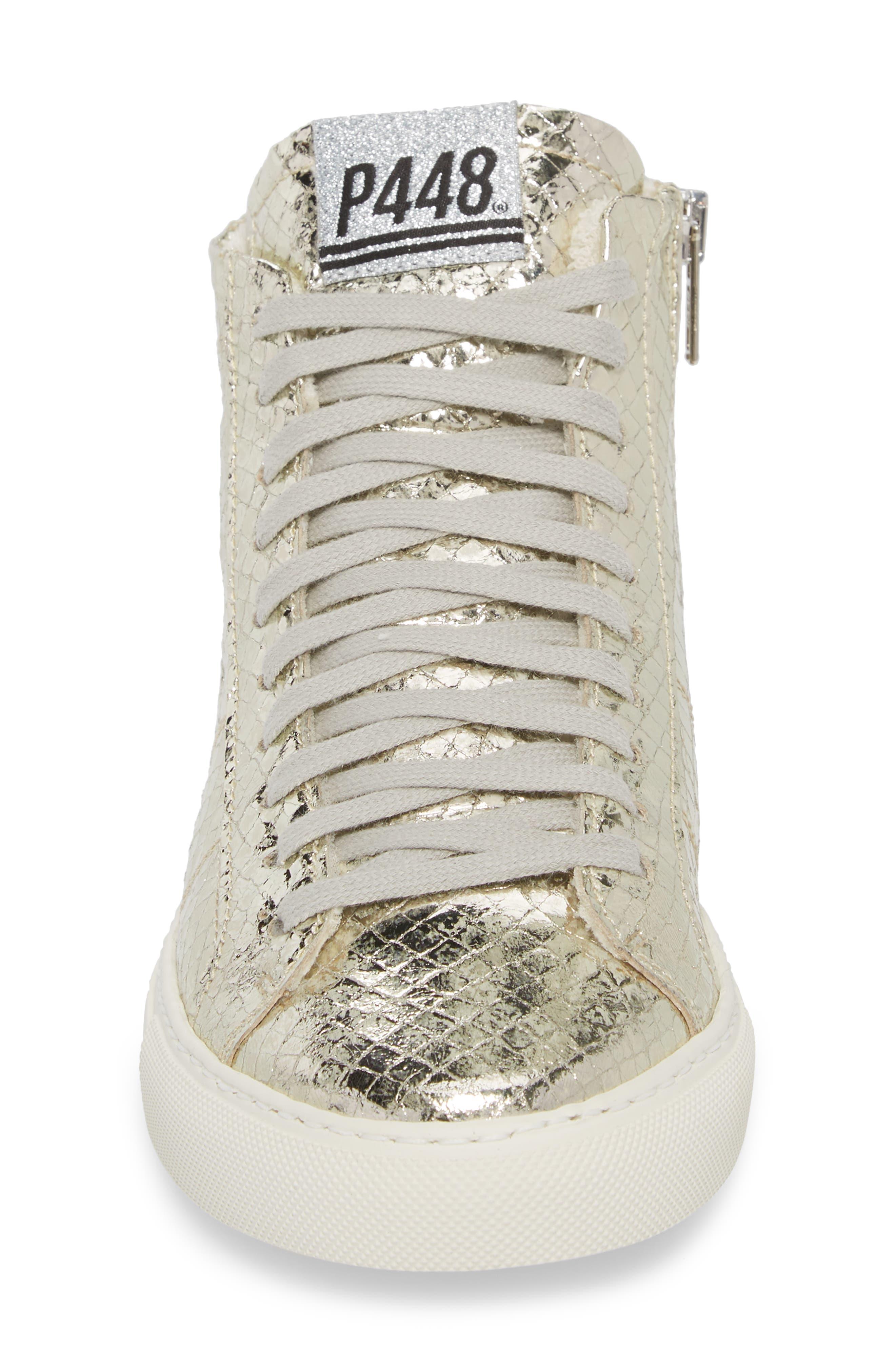 Alternate Image 4  - P448 Star 2.0 Sneaker (Women)