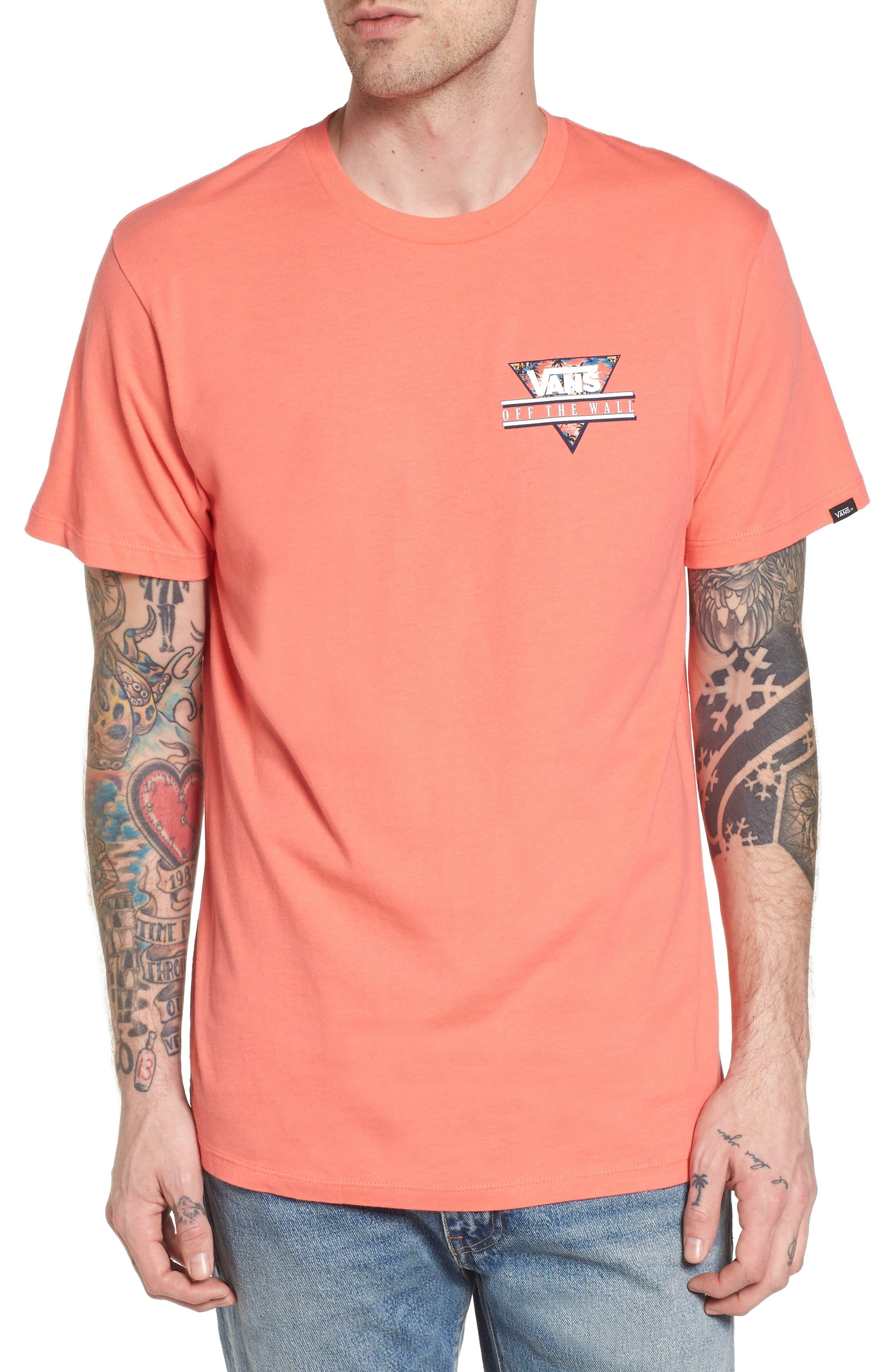 Retro Graphic T-Shirt,                         Main,                         color, Dubarry