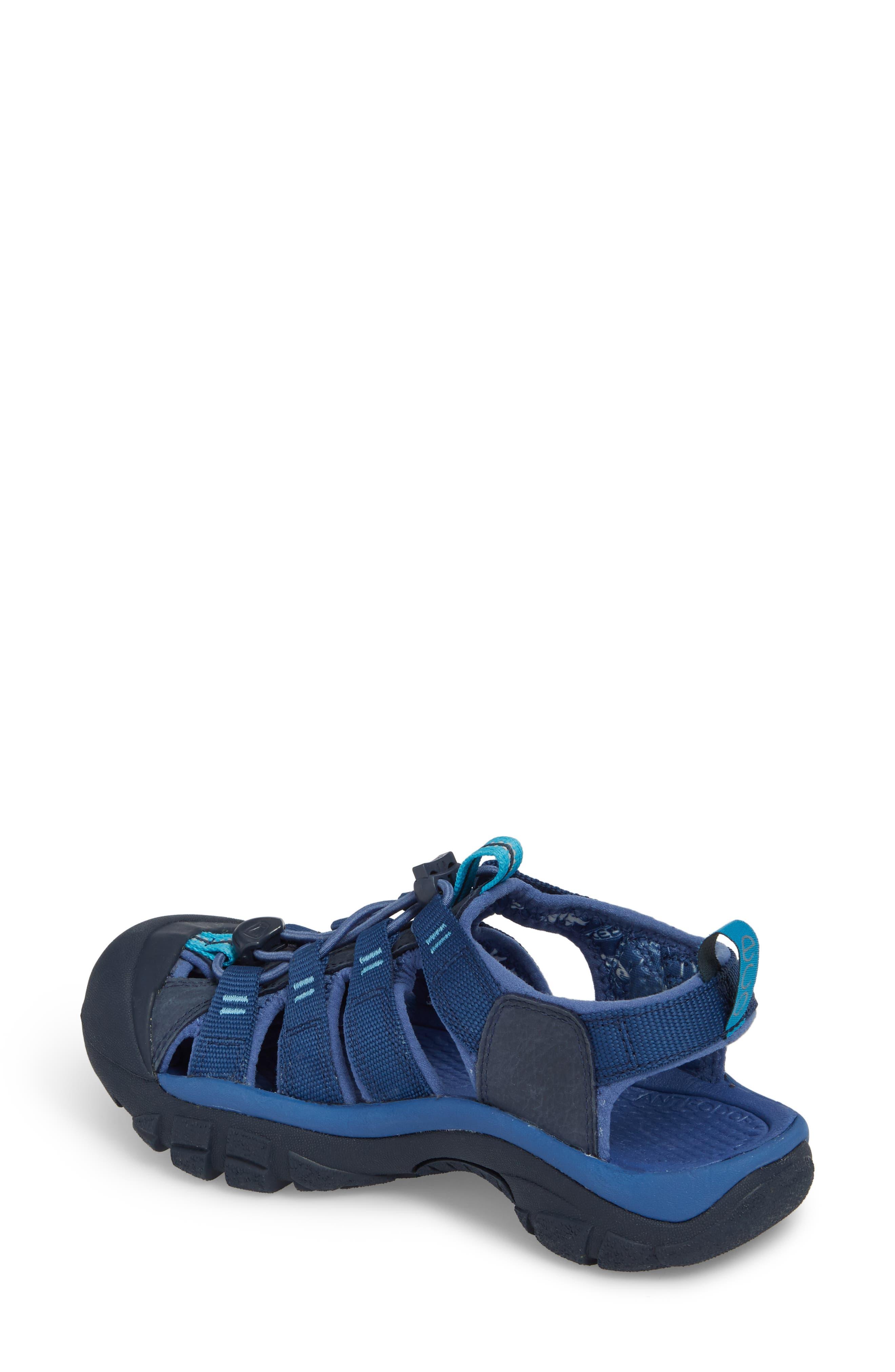 Alternate Image 2  - Keen Newport Eco Waterproof Sandal (Women)