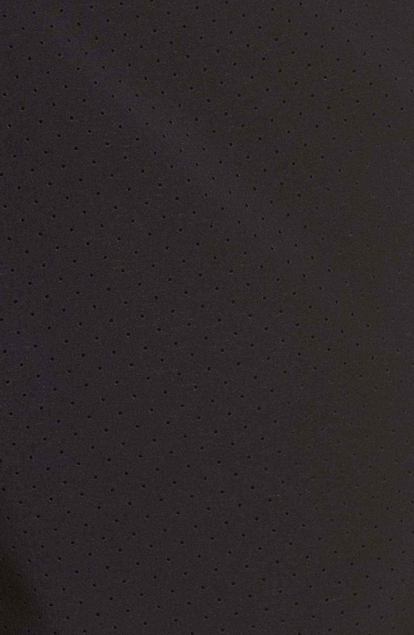 Breakaway 2-in-1 Shorts,                             Alternate thumbnail 3, color,                             Black