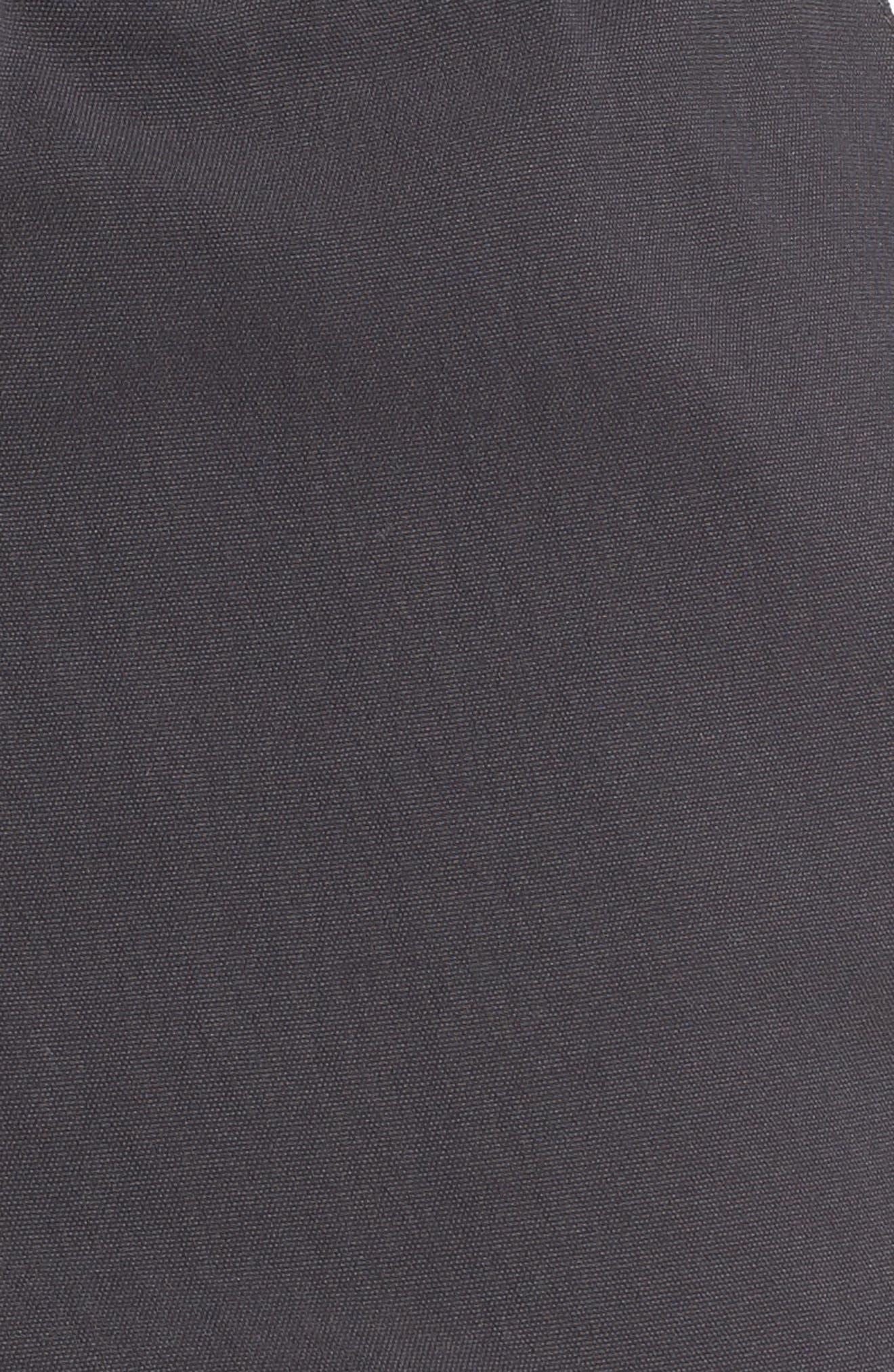 Planes Pants,                             Alternate thumbnail 5, color,                             Vintage Black/ Vintage Black