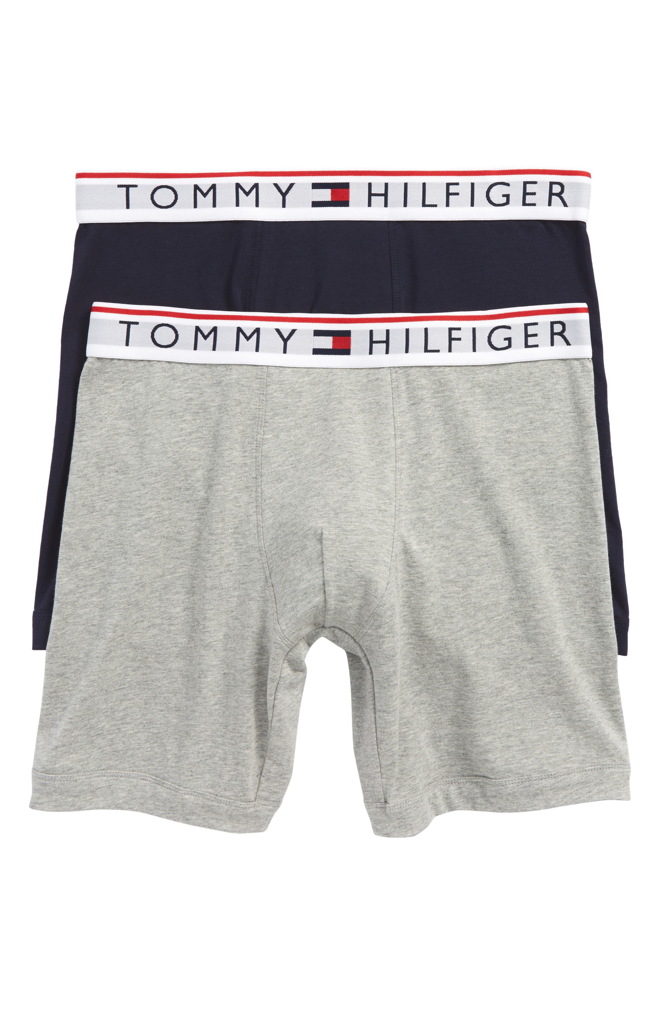 2-Pack Boxer Briefs,                         Main,                         color, Dark Navy