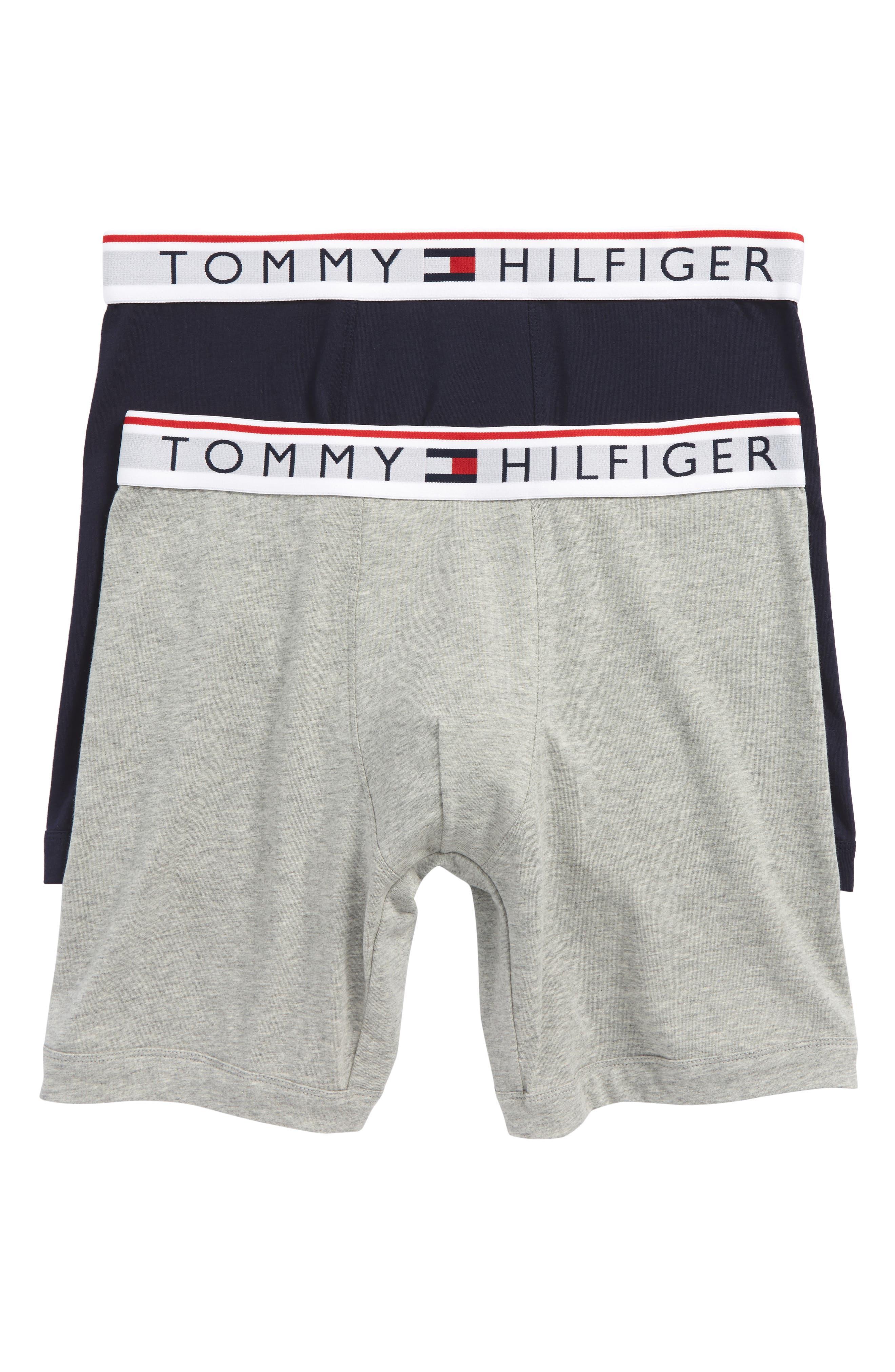 Tommy Hilfiger 2-Pack Boxer Briefs
