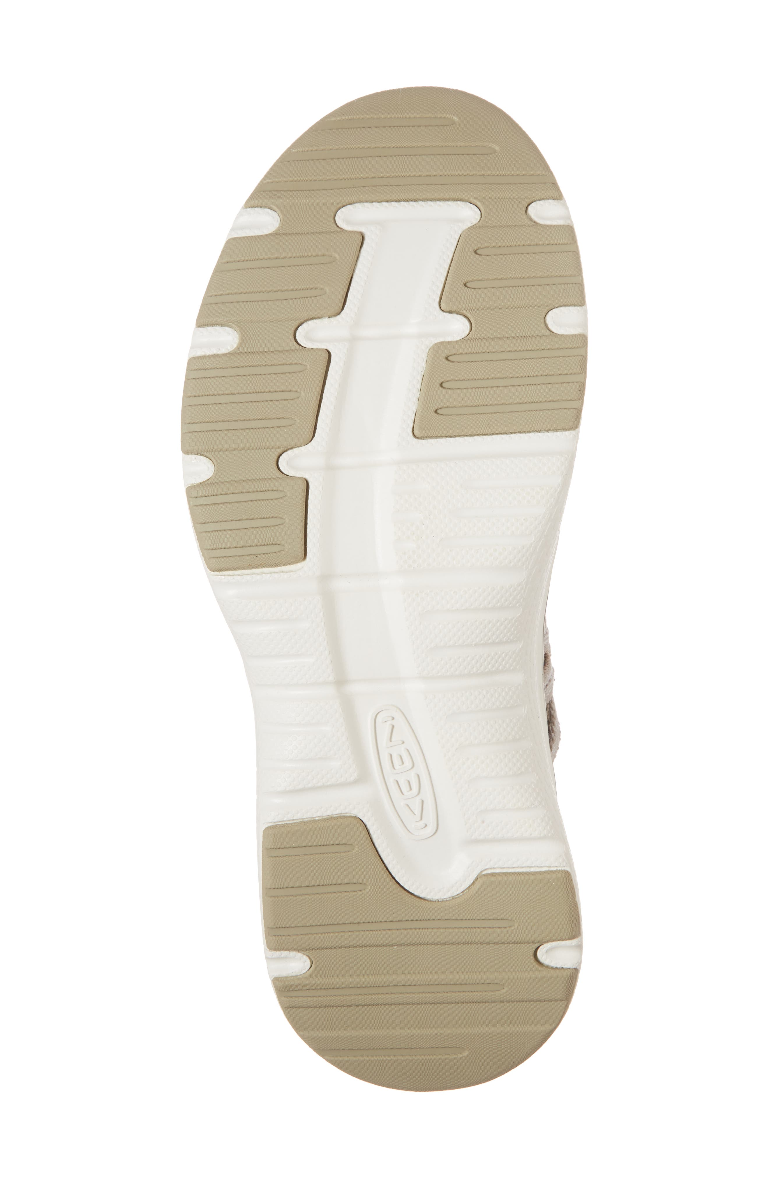 Uneek Exo Water Sneaker,                             Alternate thumbnail 6, color,                             Plaza Taupe
