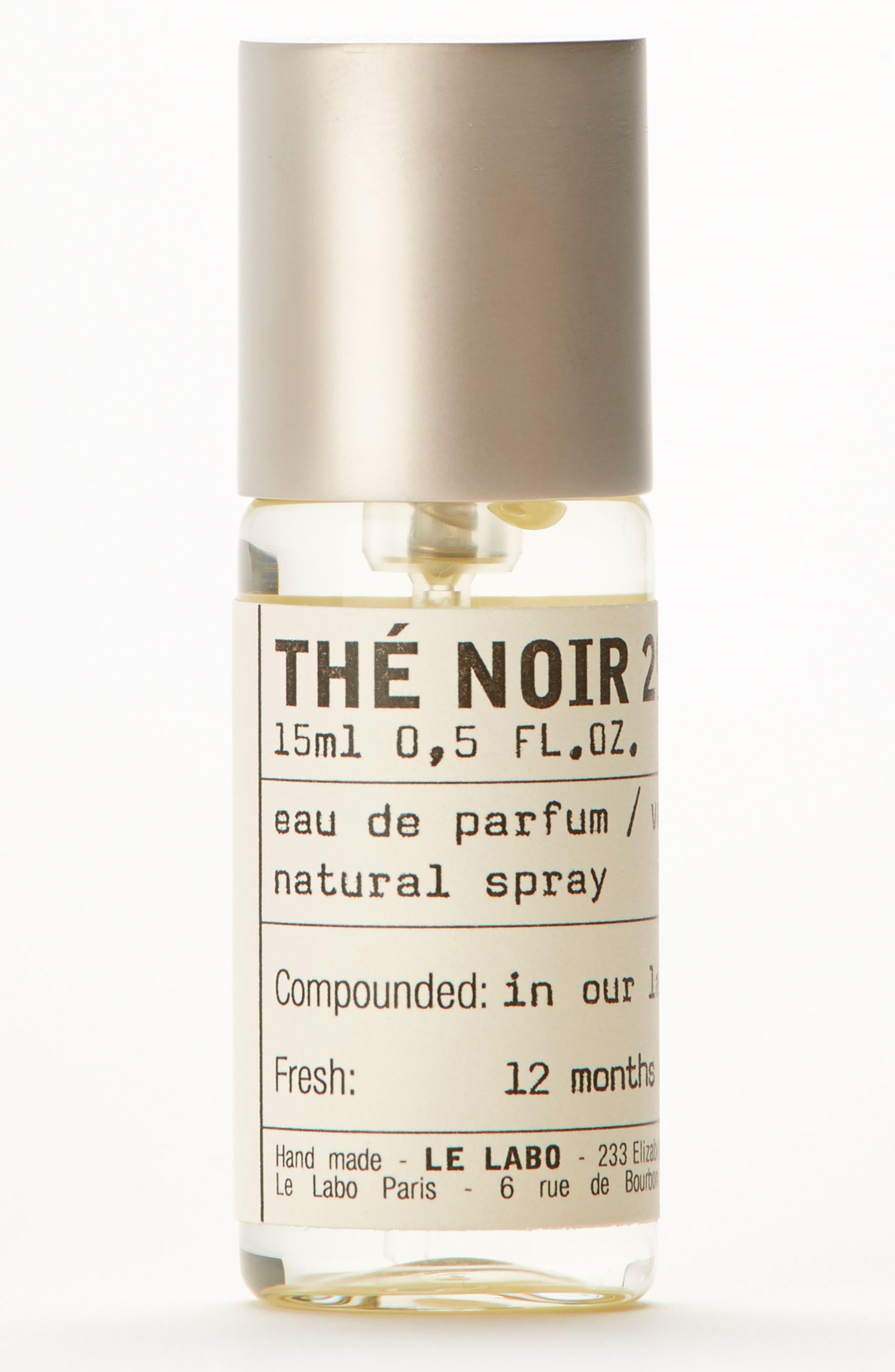 Alternate Image 2  - Le Labo 'Thé Noir 29' Eau de Parfum