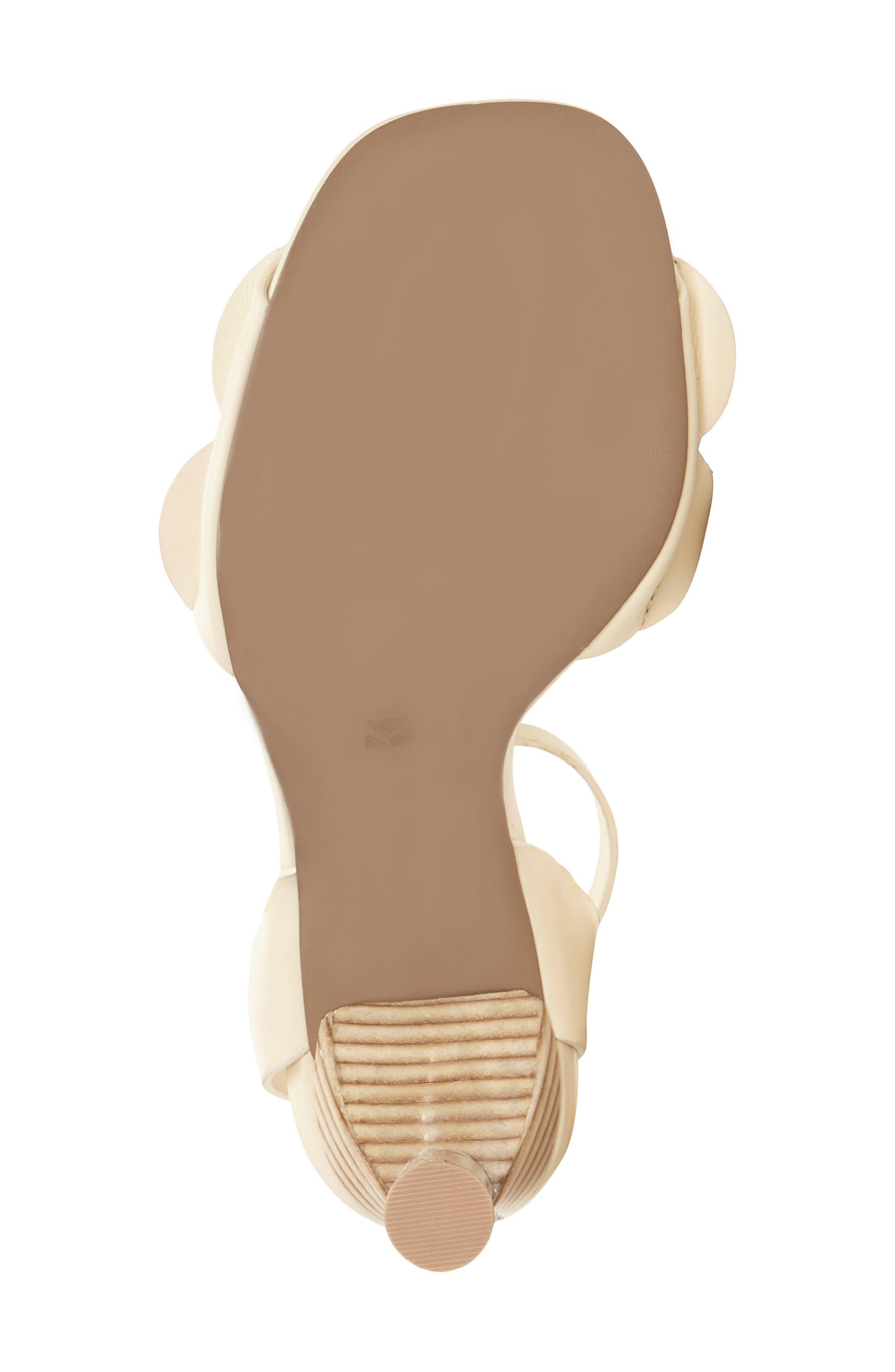 Alternate Image 11  - Mercedes Castillo Milee Ankle Strap Sandal (Women)