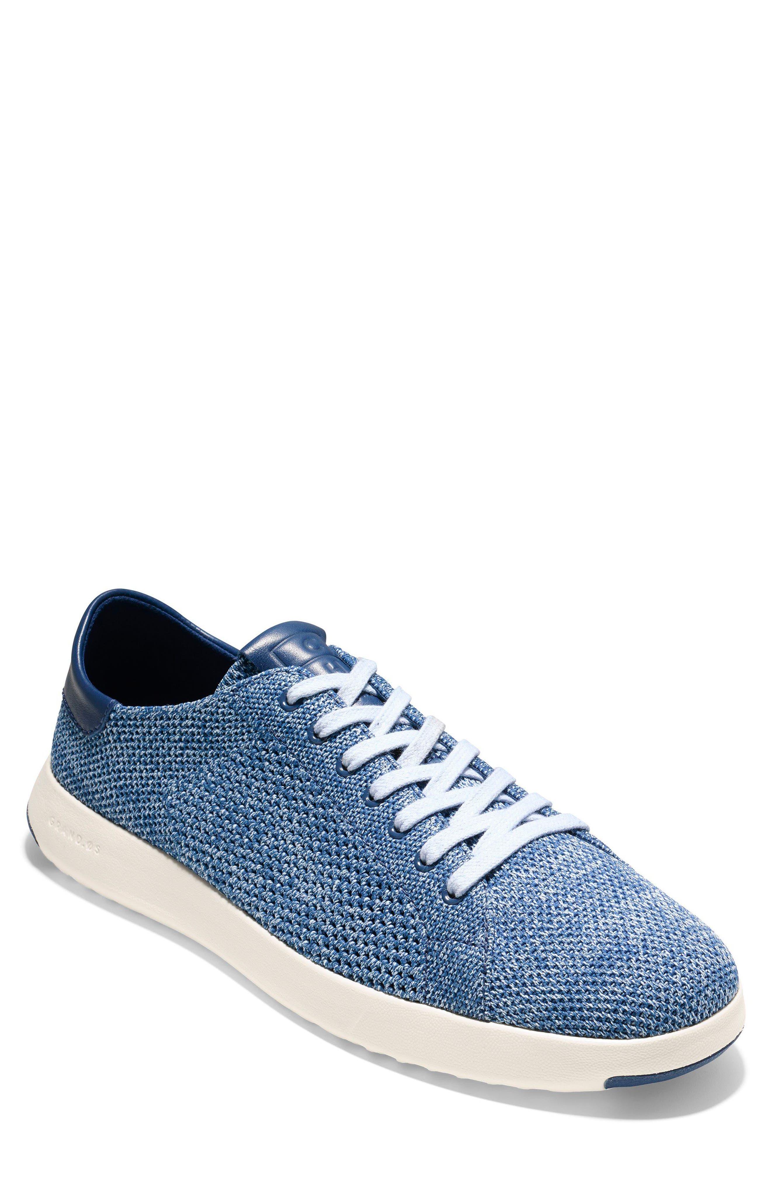 Cole Haan GrandPrø Stitchlite Tennis Sneaker (Men)