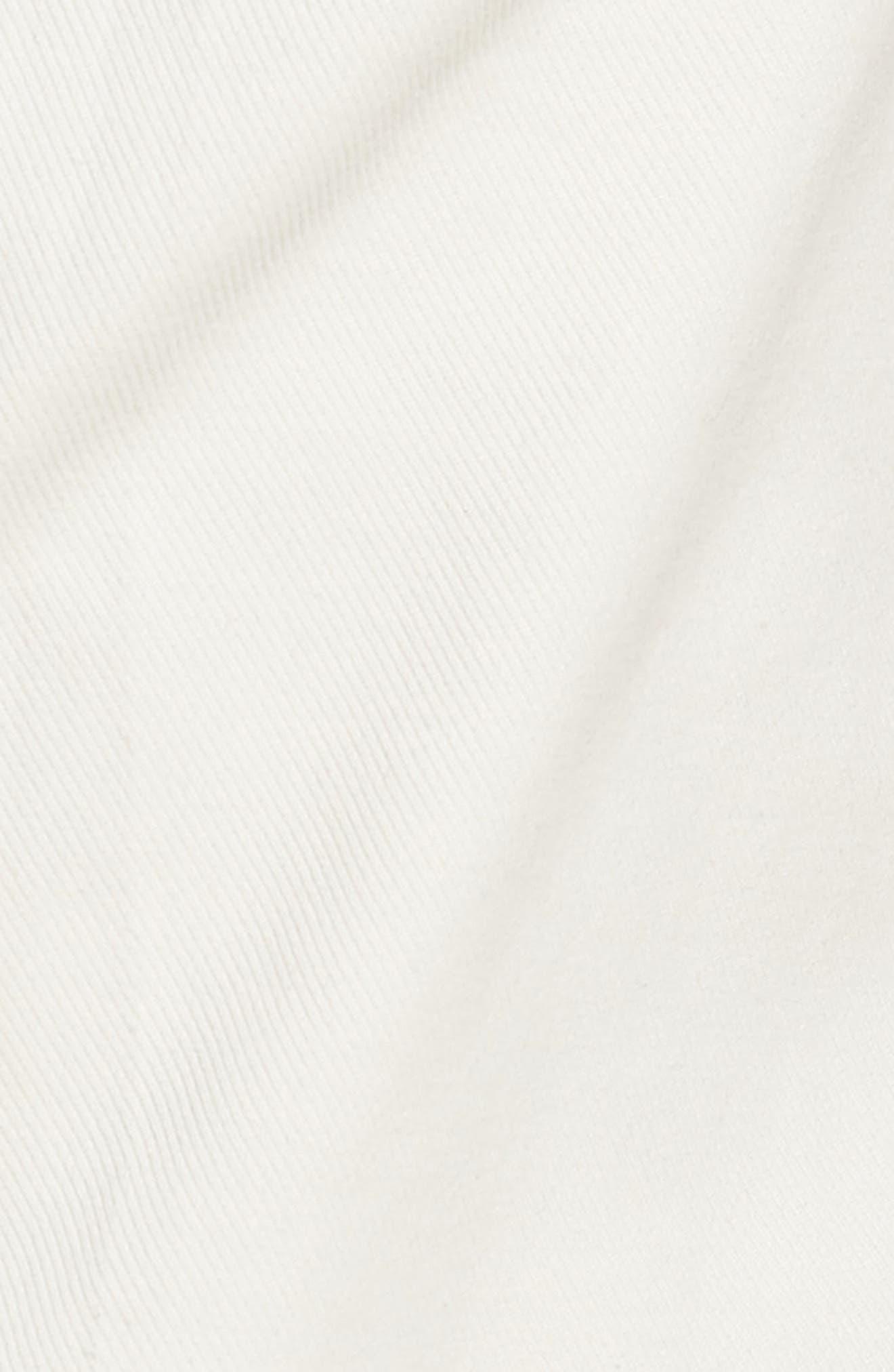 Blake Slim Fit Jeans,                             Alternate thumbnail 6, color,                             Off White