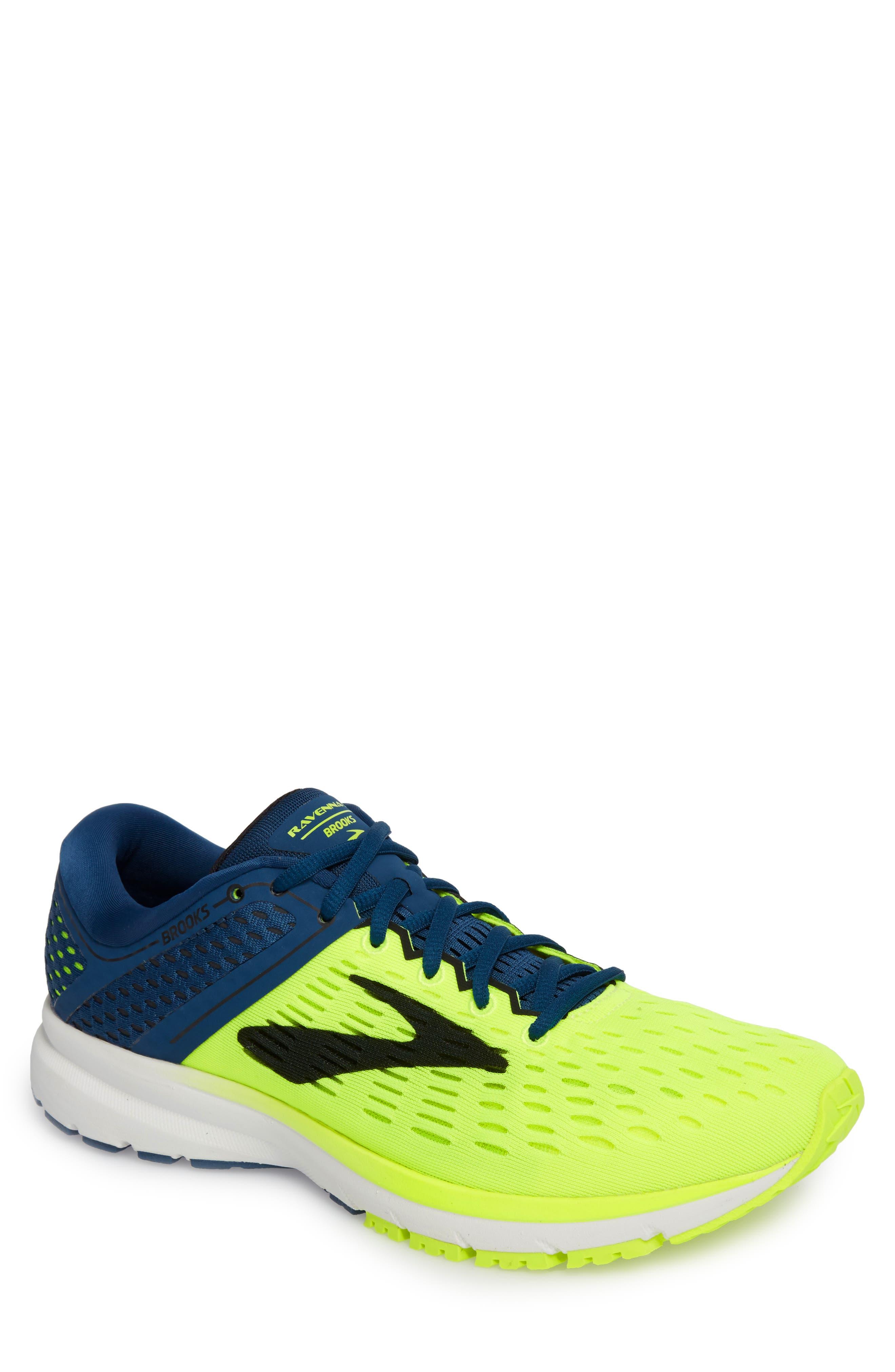 Ravenna 9 Running Shoe,                             Main thumbnail 1, color,                             Nightlife/ Blue/ Black