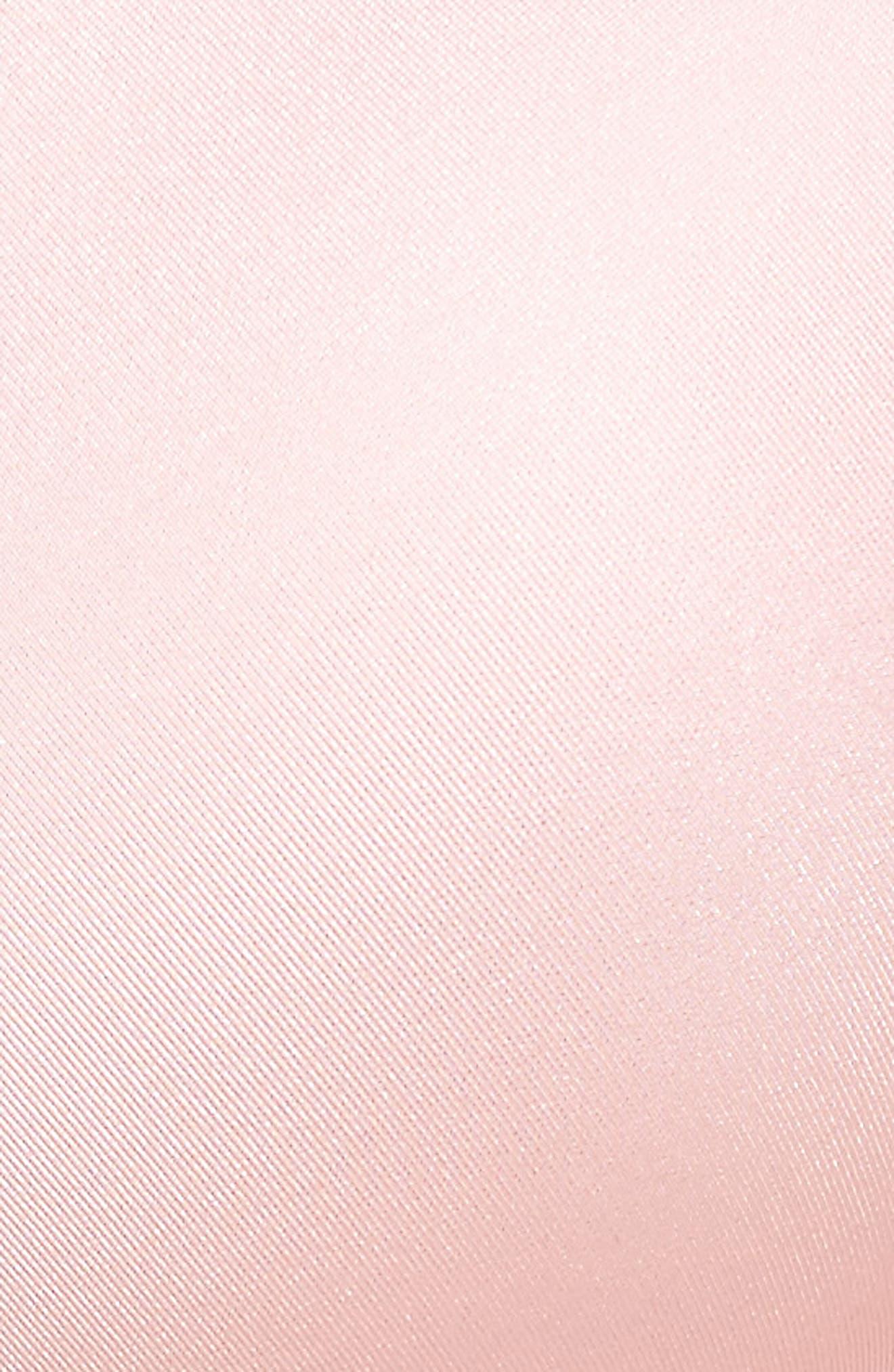 Alternate Image 9  - Calvin Klein Convertible Underwire Demi Bra