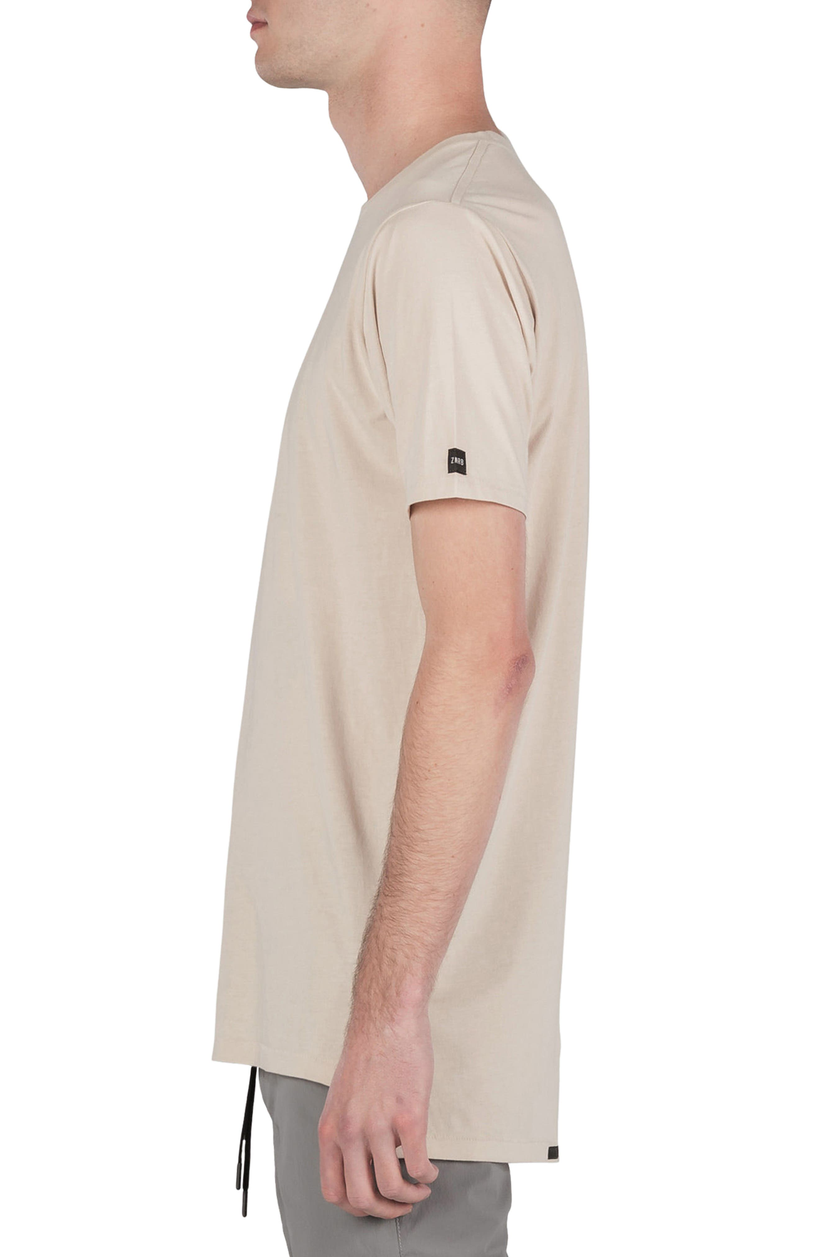 Matchday Flintlock T-Shirt,                             Alternate thumbnail 3, color,                             Natural