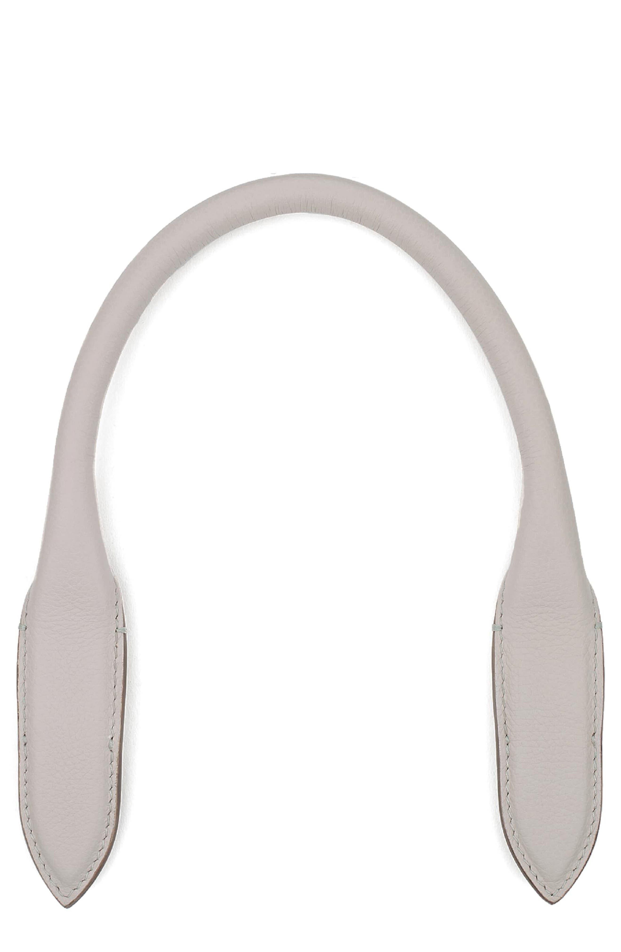 Anya Hindmarch Build a Bag Tubular Leather Handle