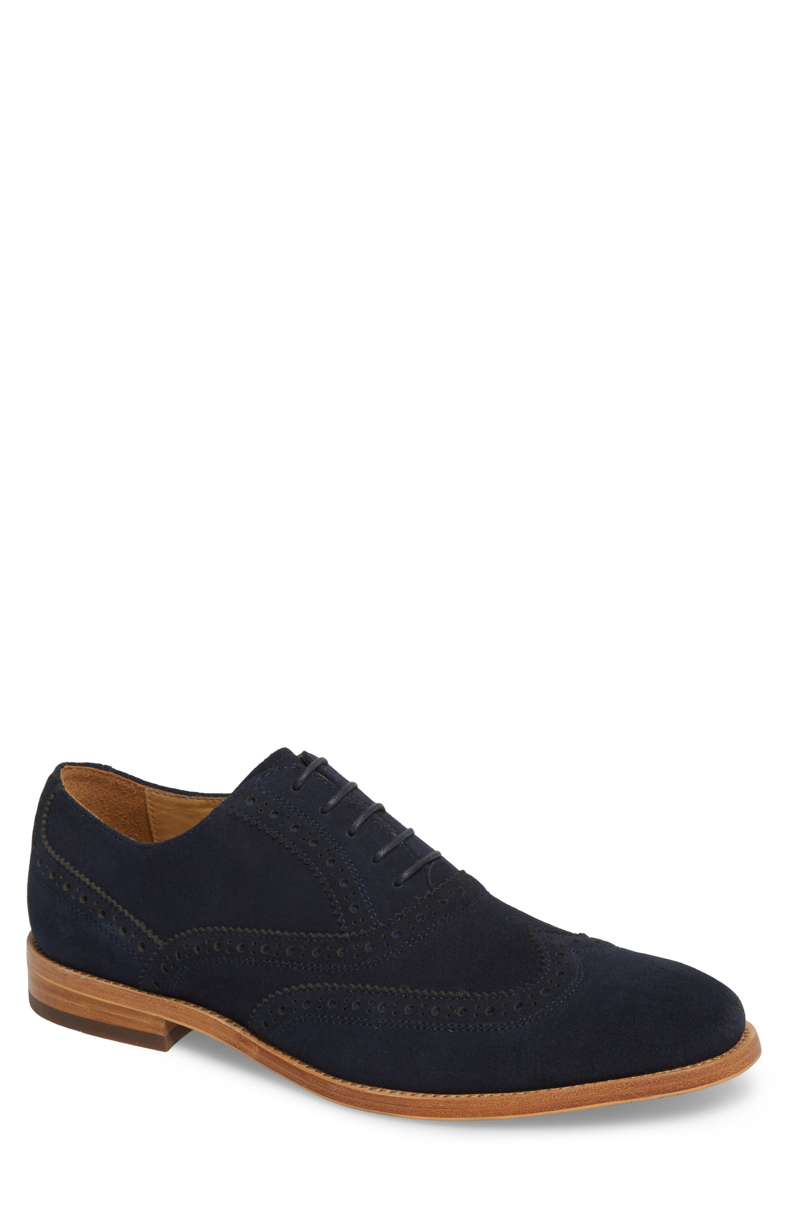 John W. Nordstrom Rodrigo Wingtip Oxford (Men)
