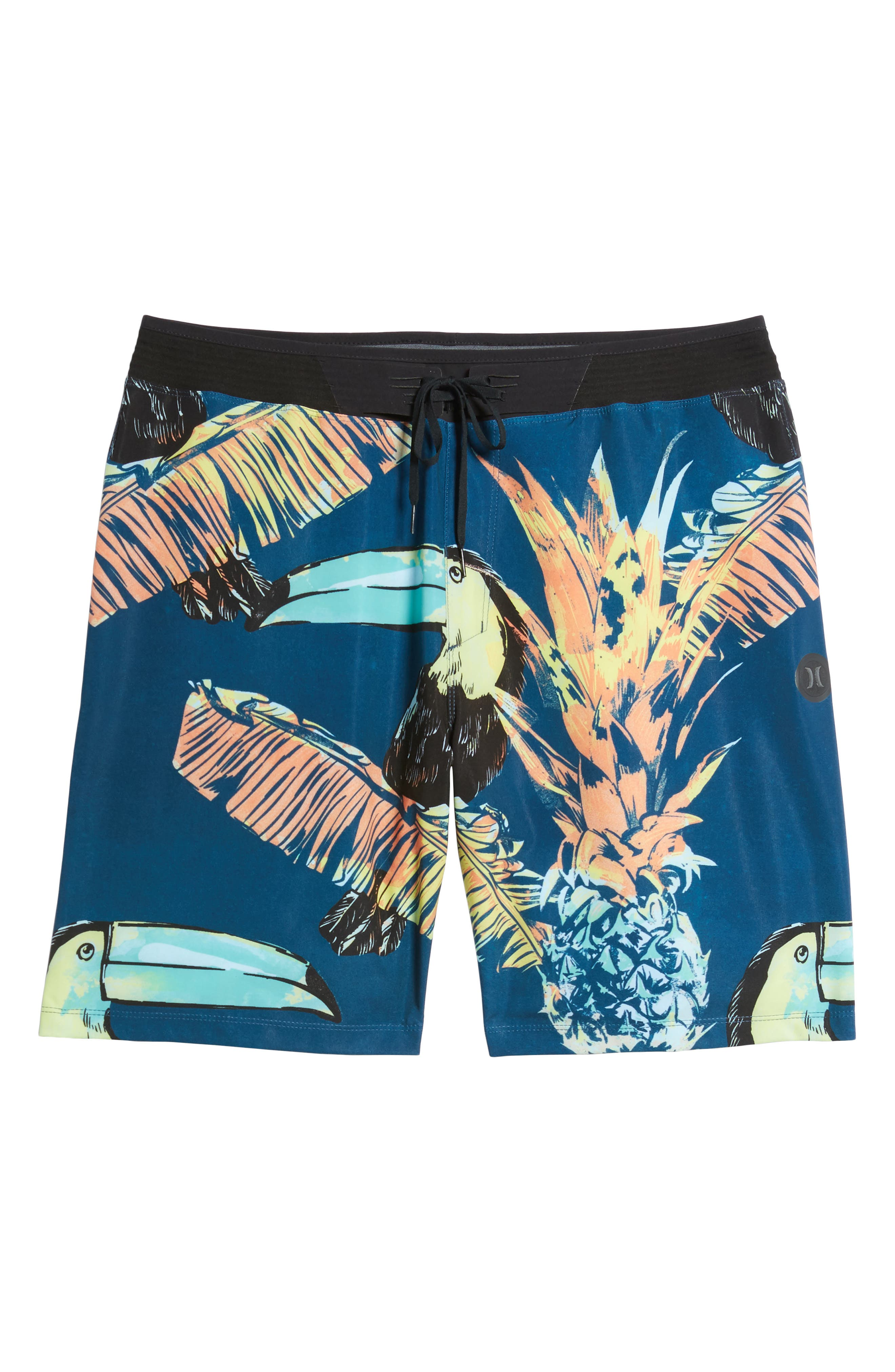 Alternate Image 6  - Hurley Phantom Hyperweave 3.0 Board Shorts