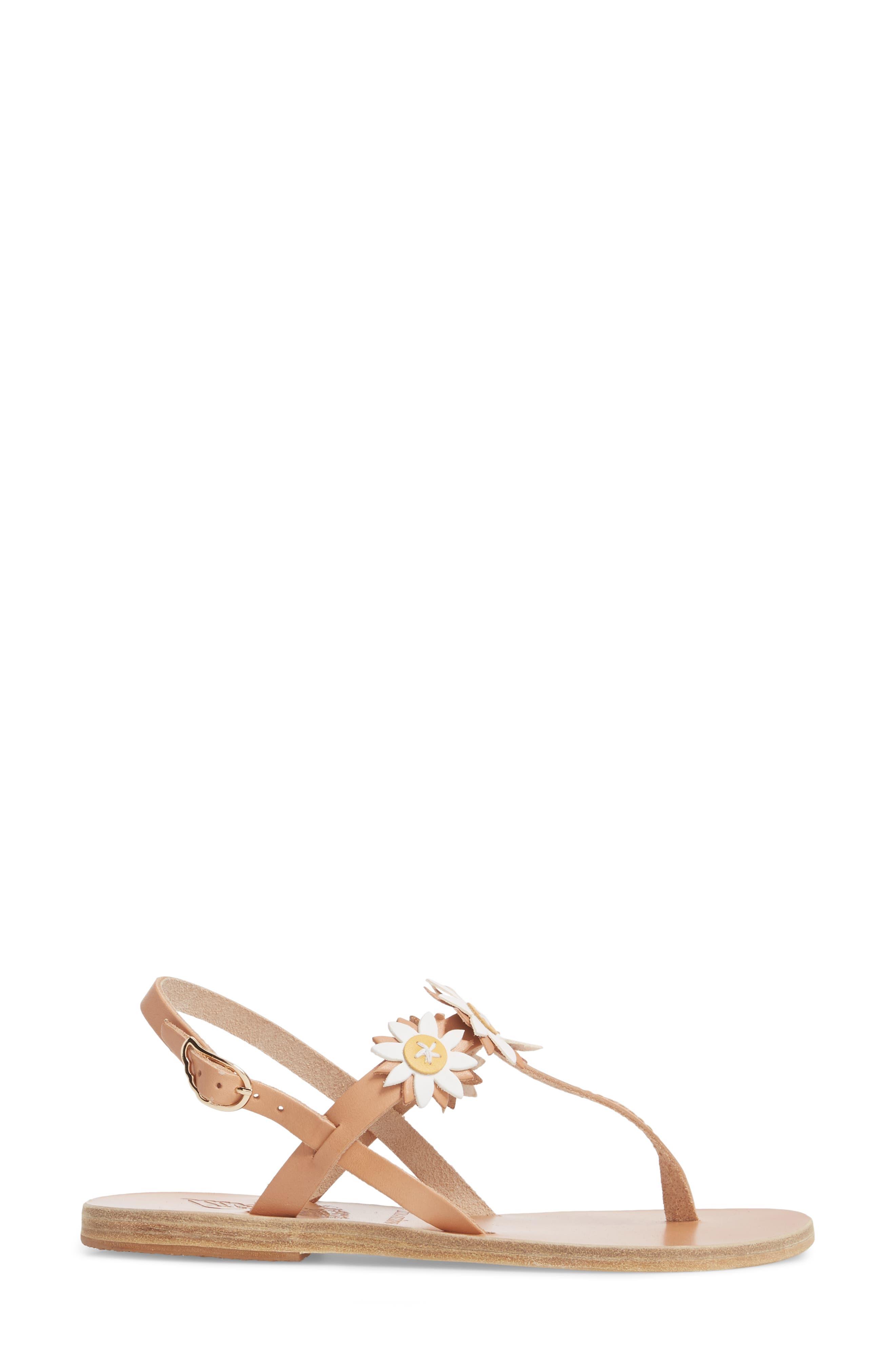 Alternate Image 3  - Ancient Greek Sandals Sylvie Sandal (Women)