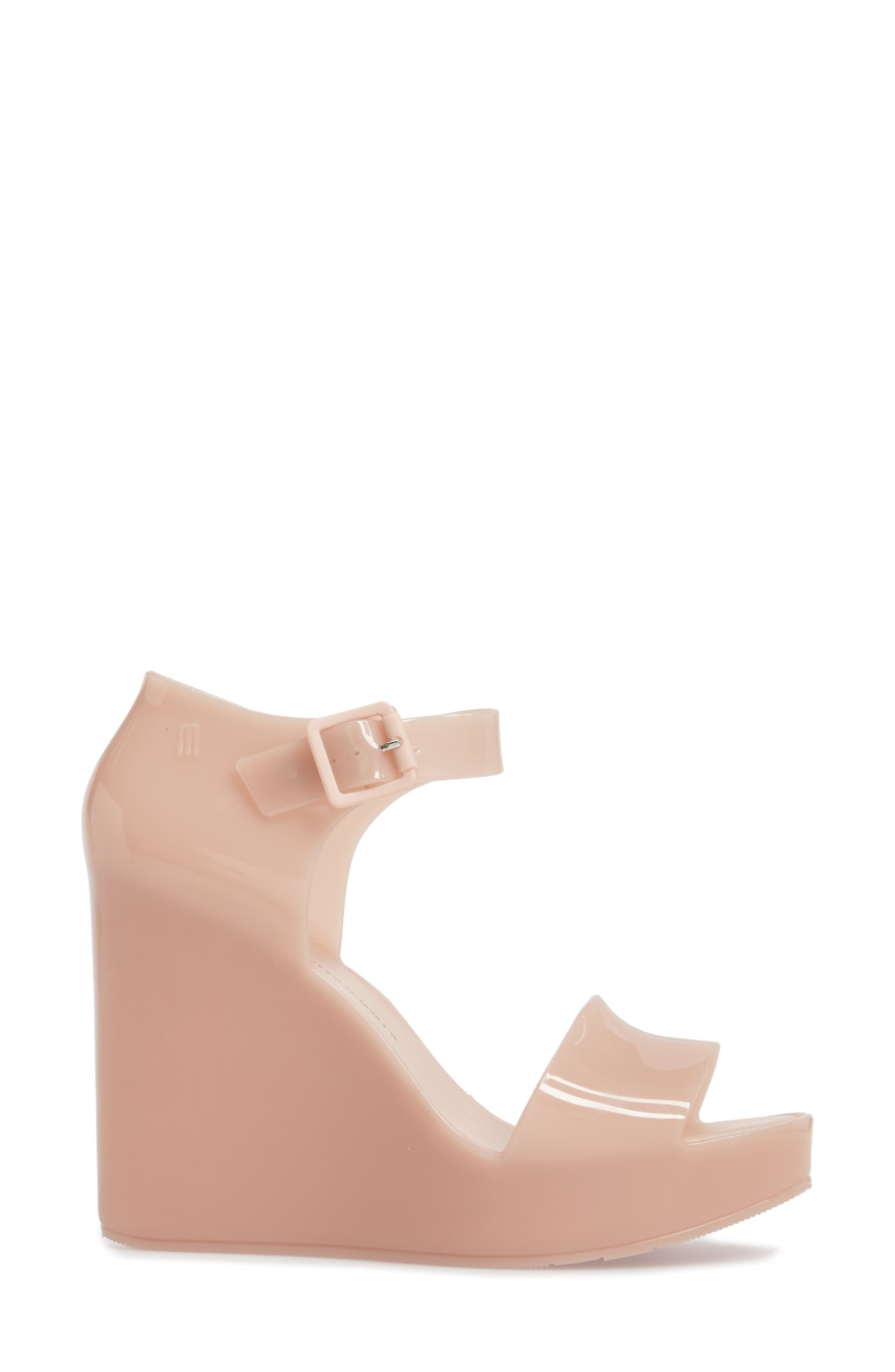 Alternate Image 3  - Melissa Mar Platform Wedge Sandal