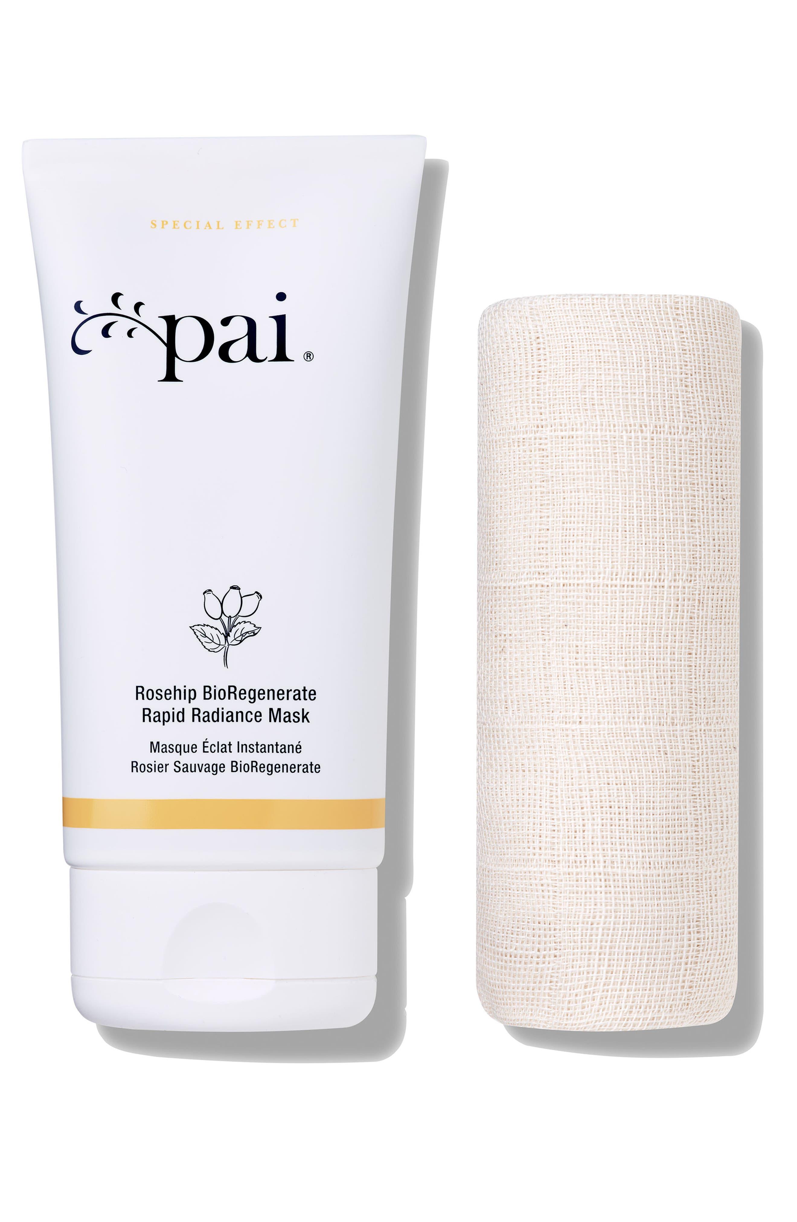 Pai Rosehip BioRegenerate® Rapid Radiance Mask