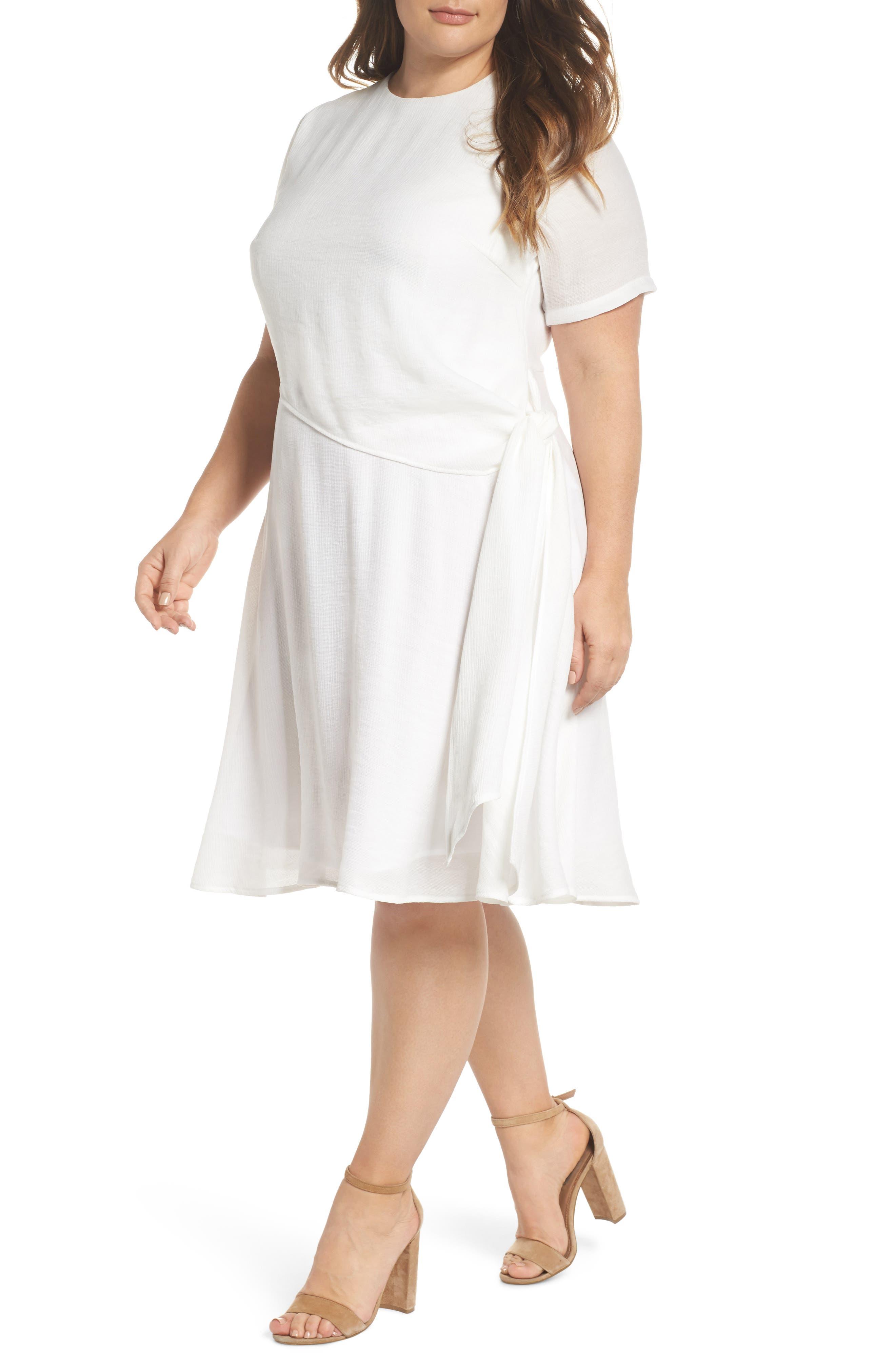 Plus Size Easter Dresses 2018