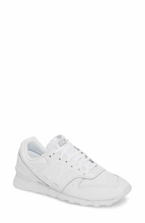 New Balance 696 Sneaker (Women)