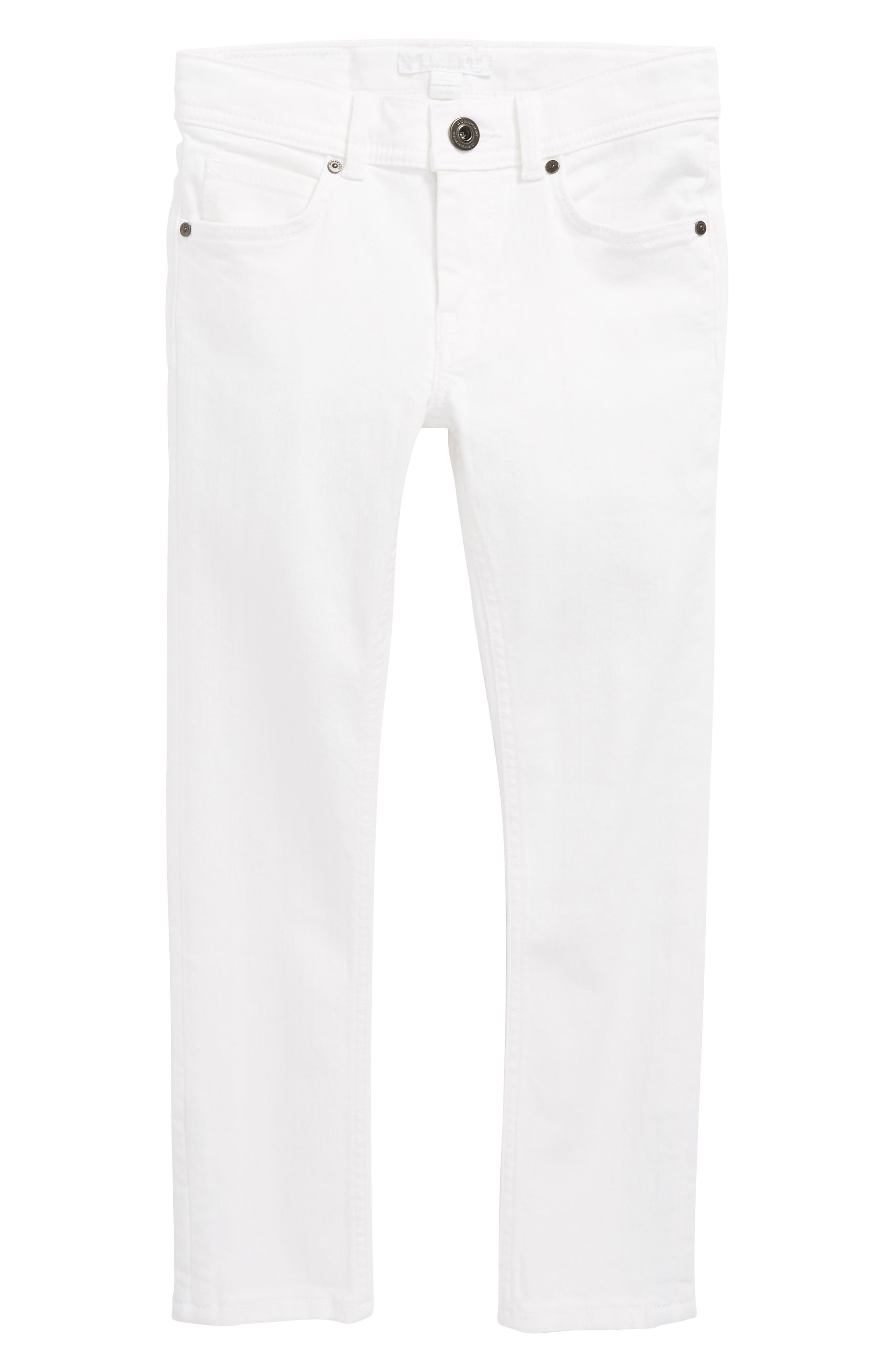 Burberry Skinny Jeans (Little Girls & Big Girls)