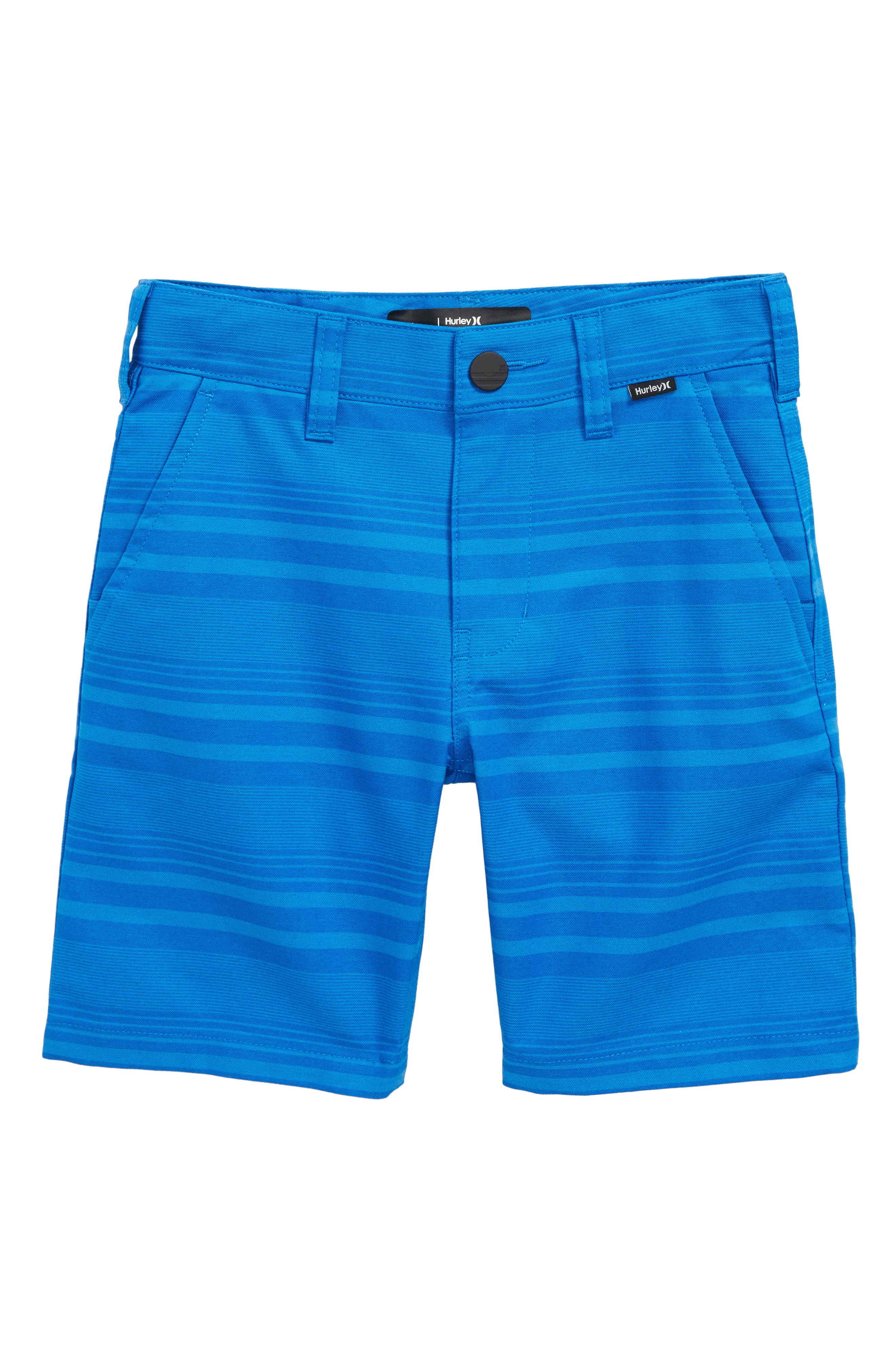 Jones Hybrid Shorts,                             Main thumbnail 1, color,                             Fountain Blue
