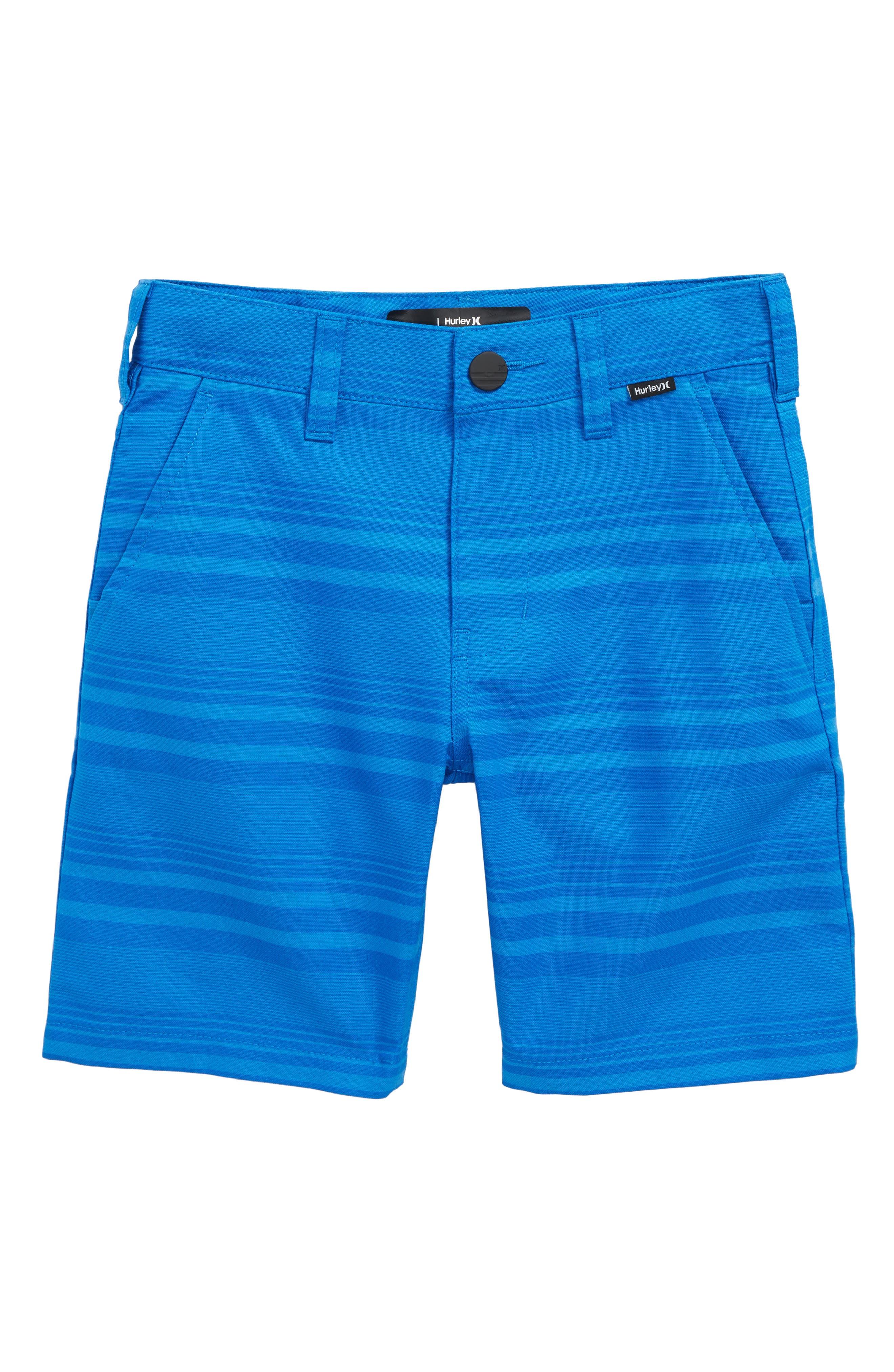 Hurley Jones Hybrid Shorts (Toddler Boys & Little Boys)