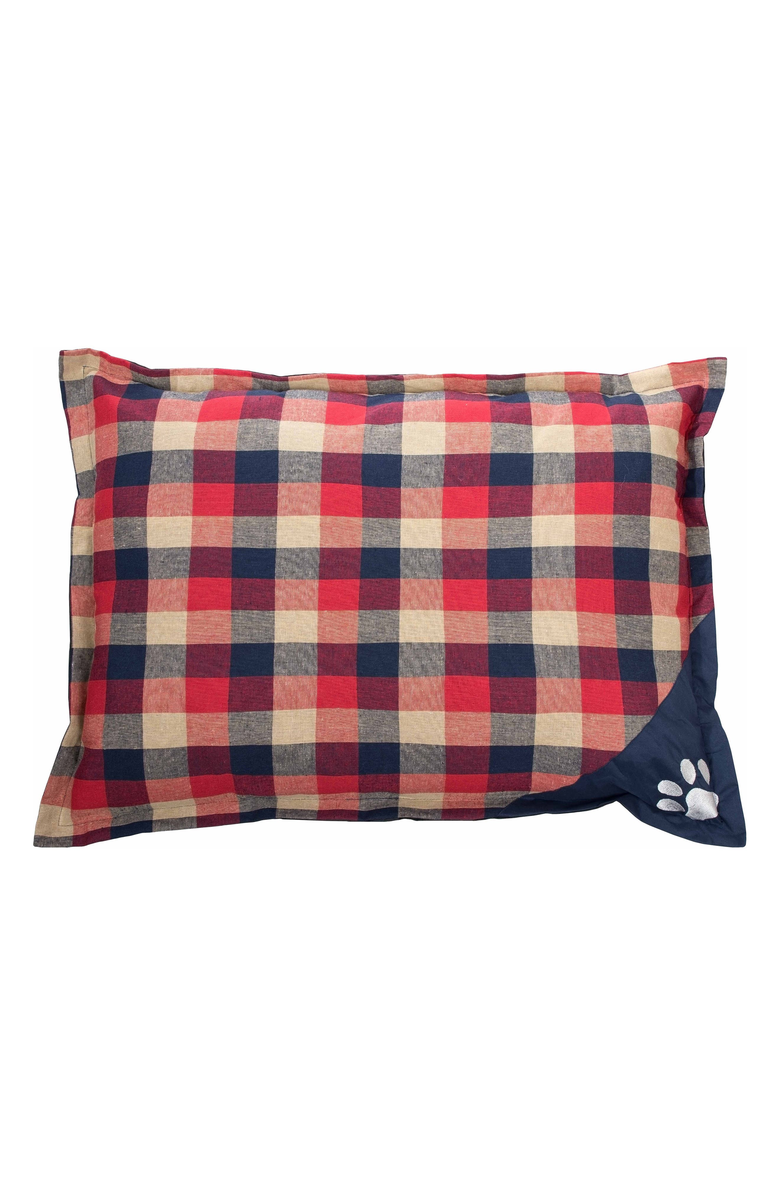 Main Image - Duck River Textile Hasley Pet Pillow