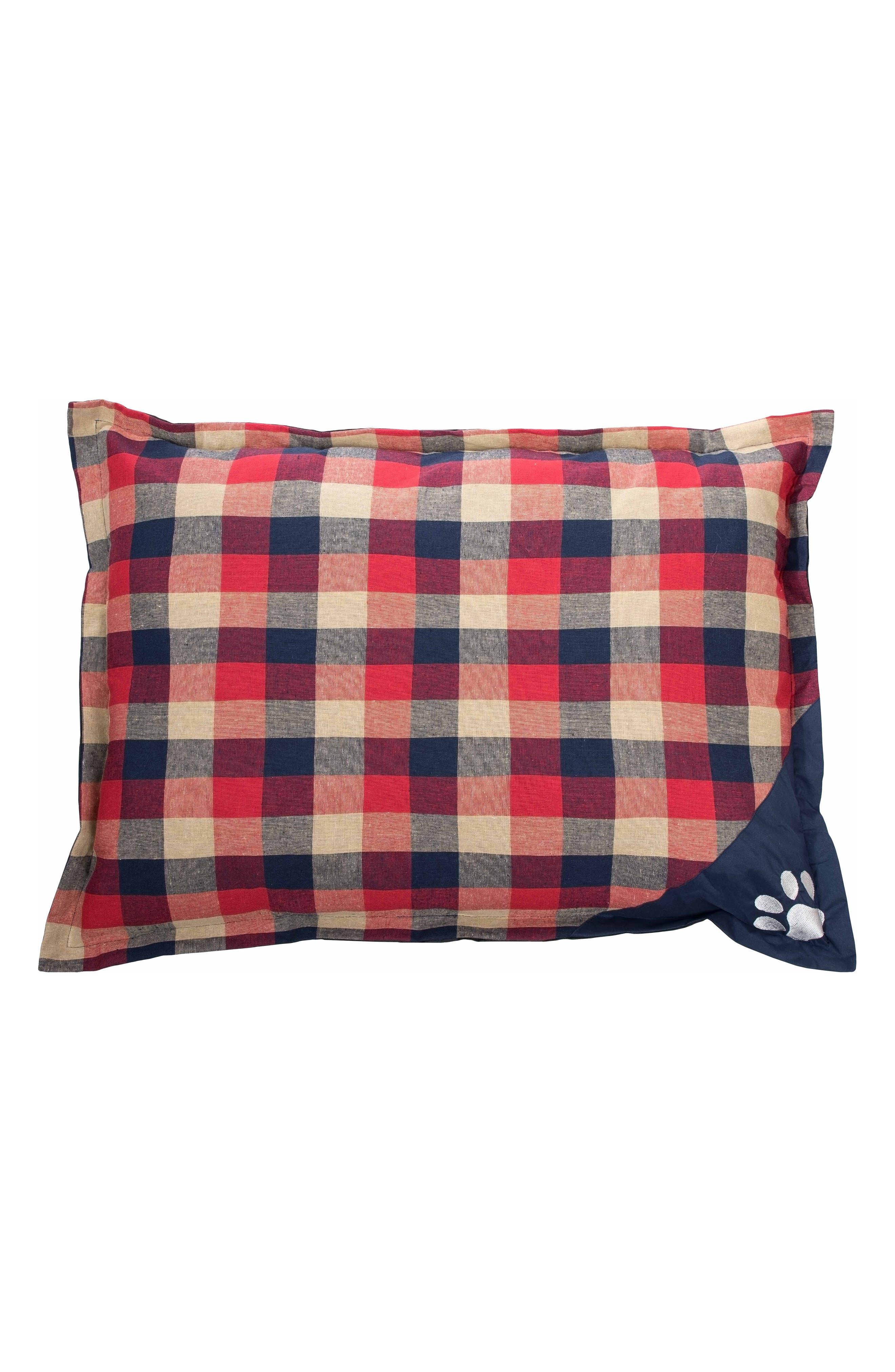 Duck River Textile Hasley Pet Pillow