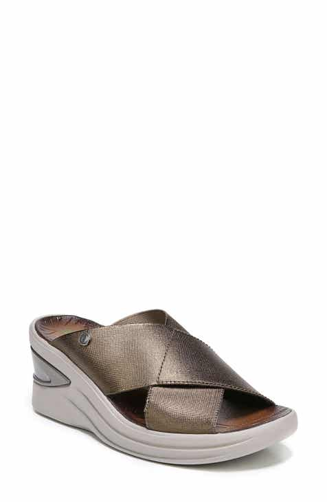 6f10bf9a27b9 BZees Vista Slide Sandal (Women)