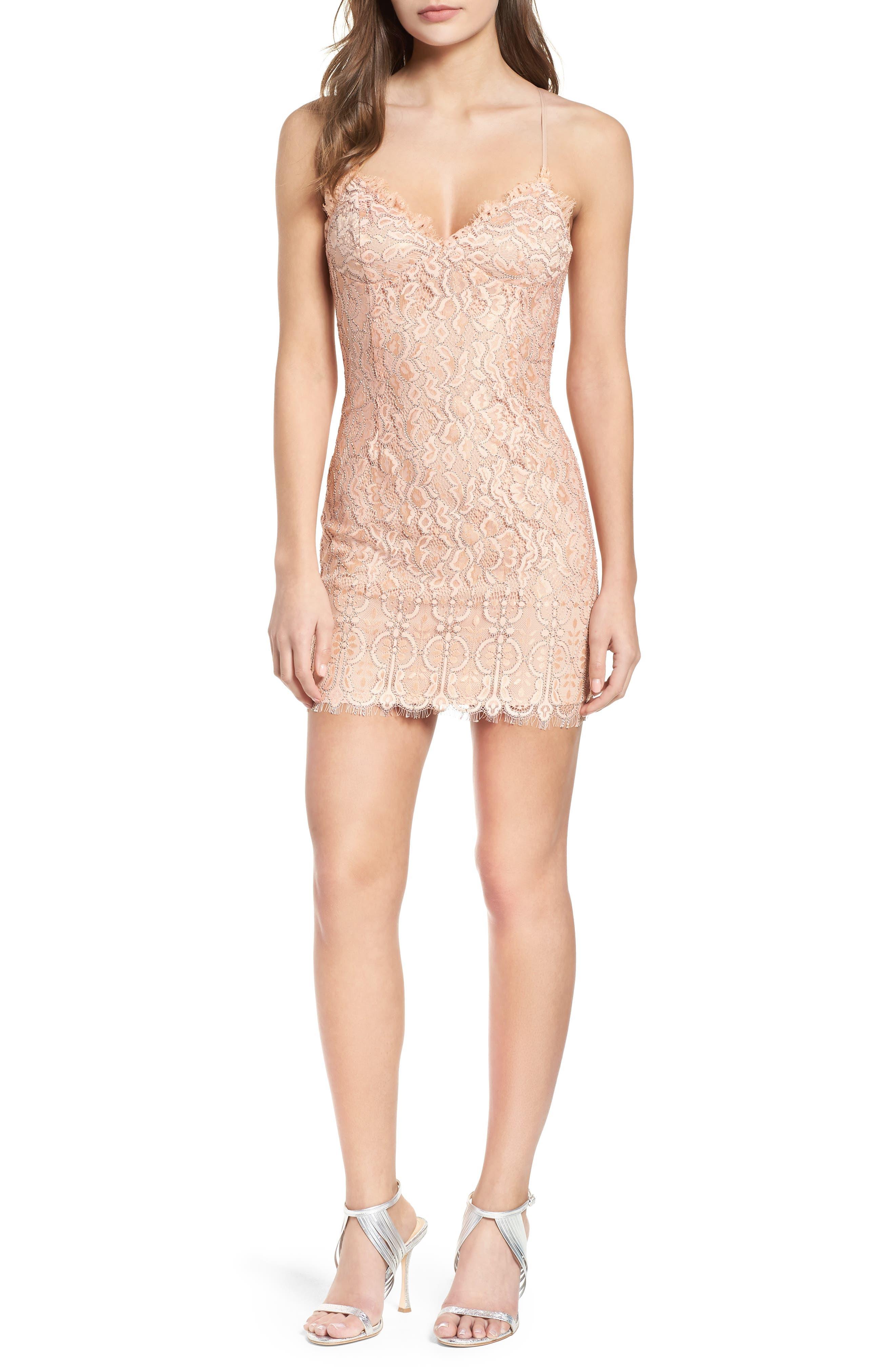 Delilah Dress in Rose. - size M (also in L,S) NBD