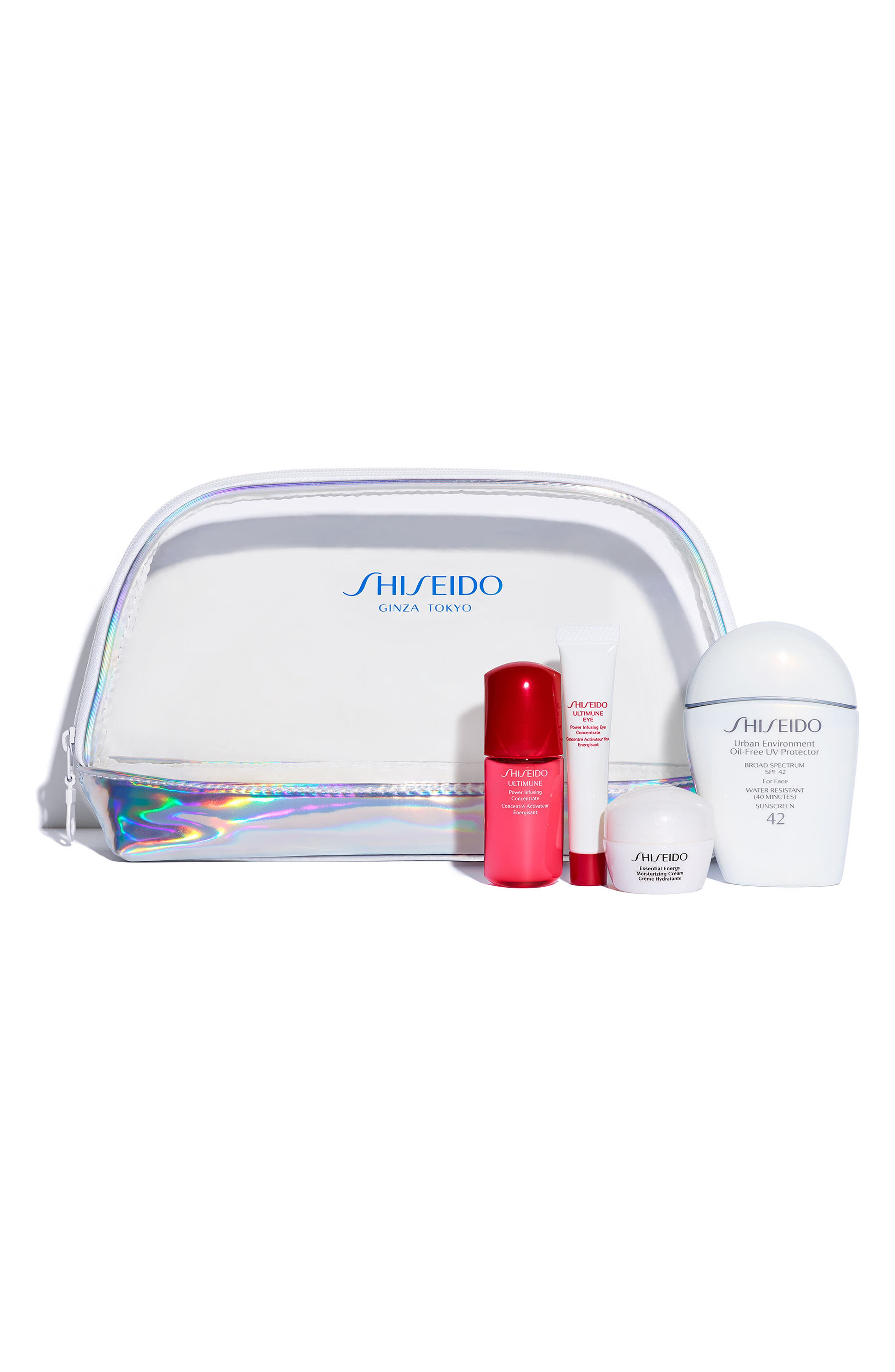 Ultimate Energized Glowing Skin Set,                         Main,                         color, No Color