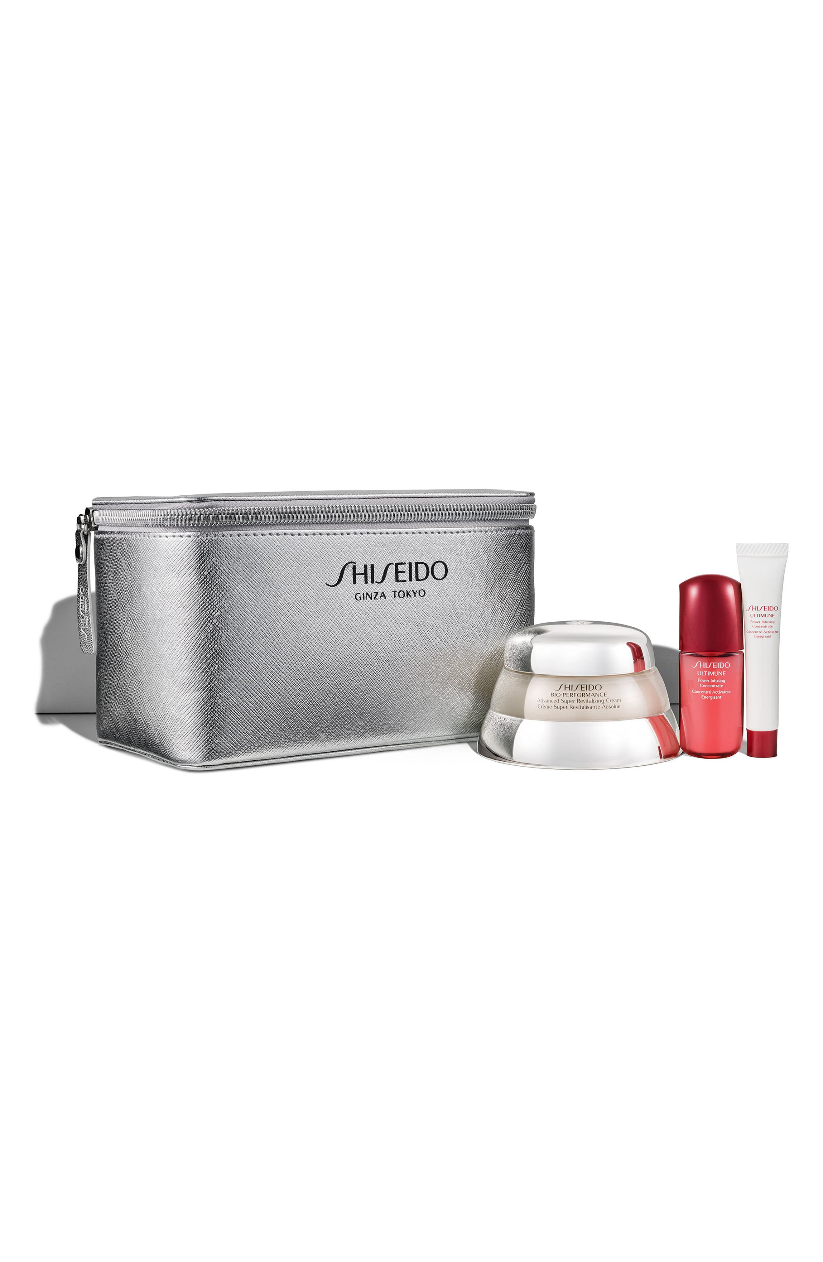 Alternate Image 2  - Shiseido Power Up Your Lifted Look Set ($181 Value)