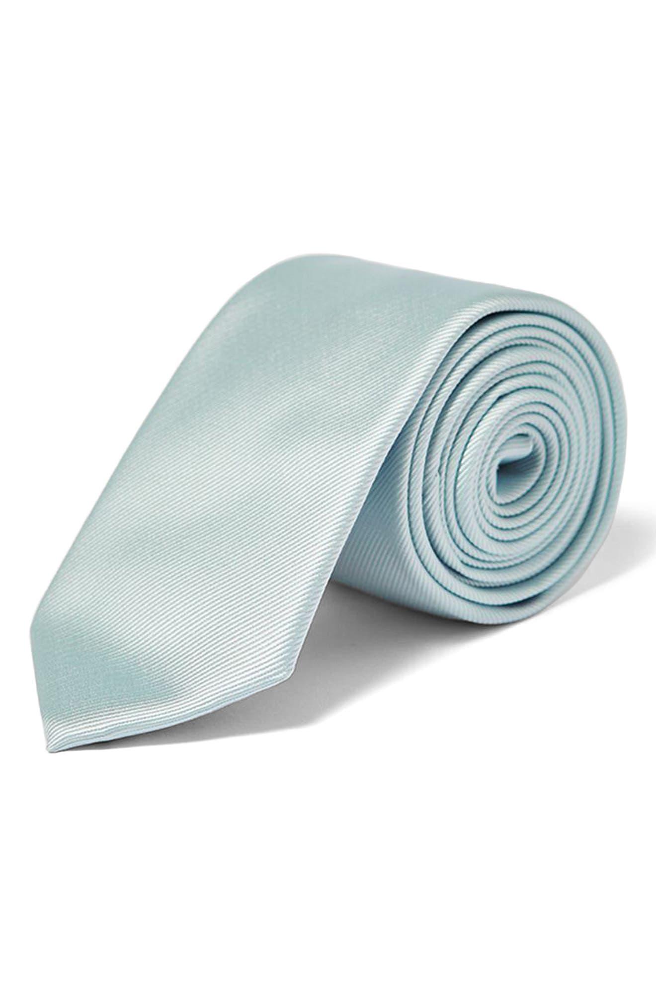 Topman Woven Tie