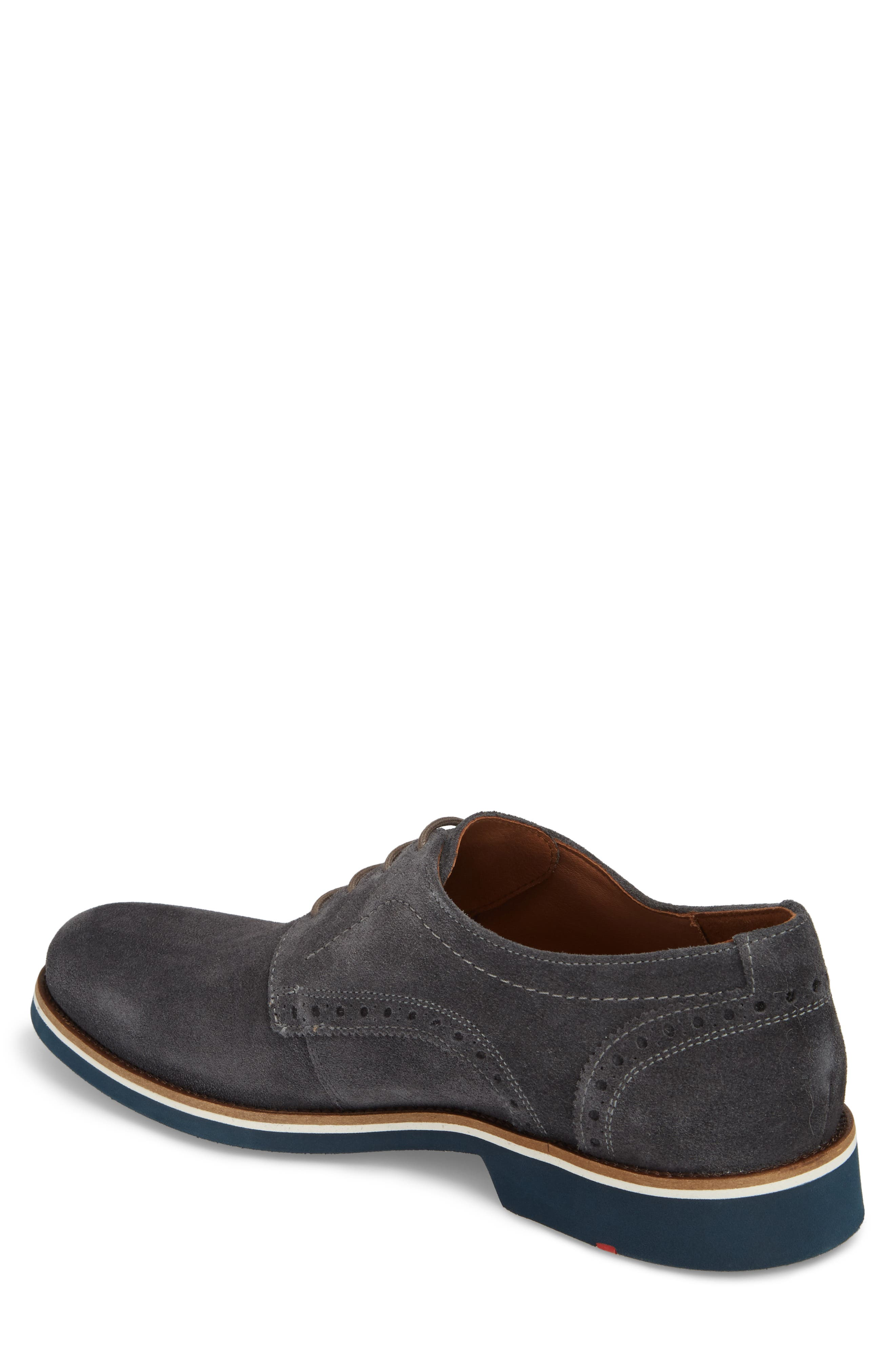 Alternate Image 2  - Lloyd Floyd Buck Shoe (Men)