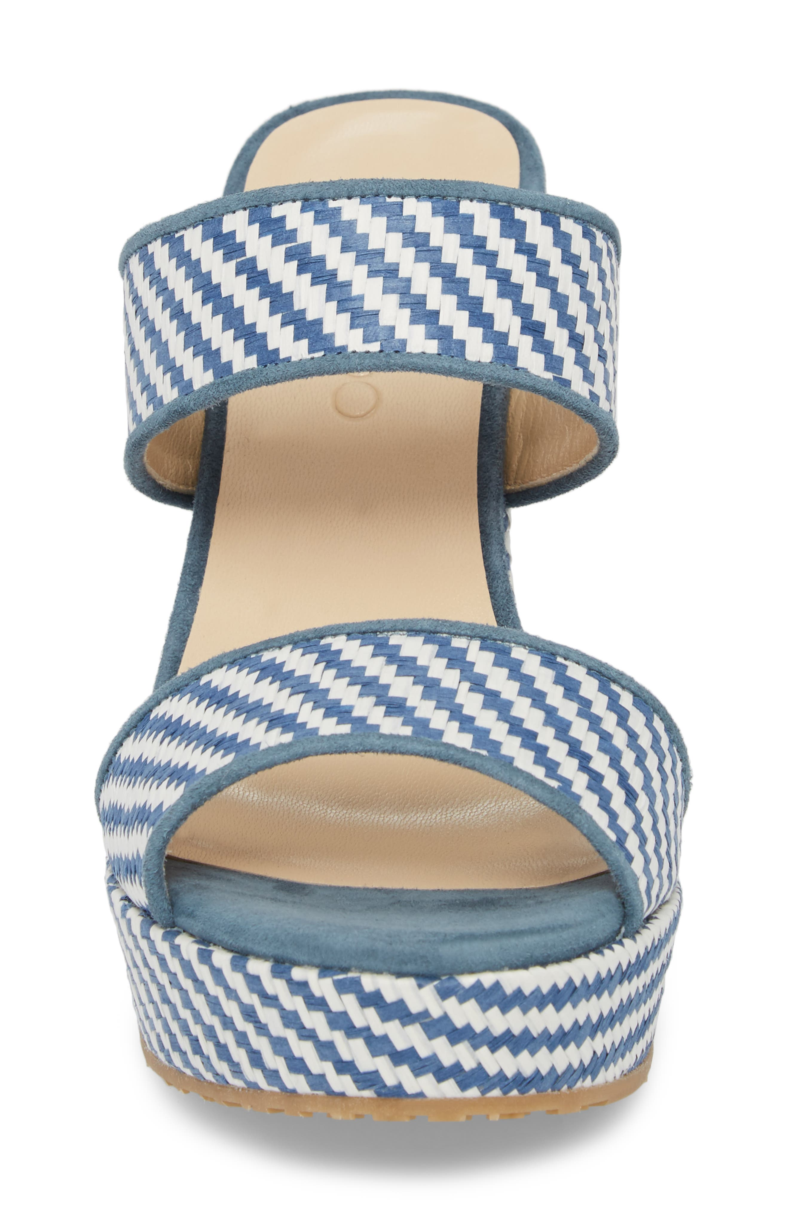 Alternate Image 4  - Jimmy Choo Parker Platform Wedge (Women)