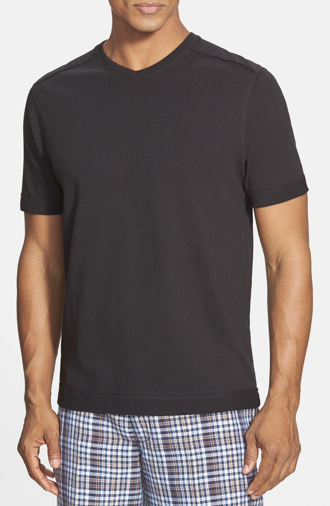 Main Image - Tommy Bahama Denim 'Cohen' Island Modern Fit T-Shirt