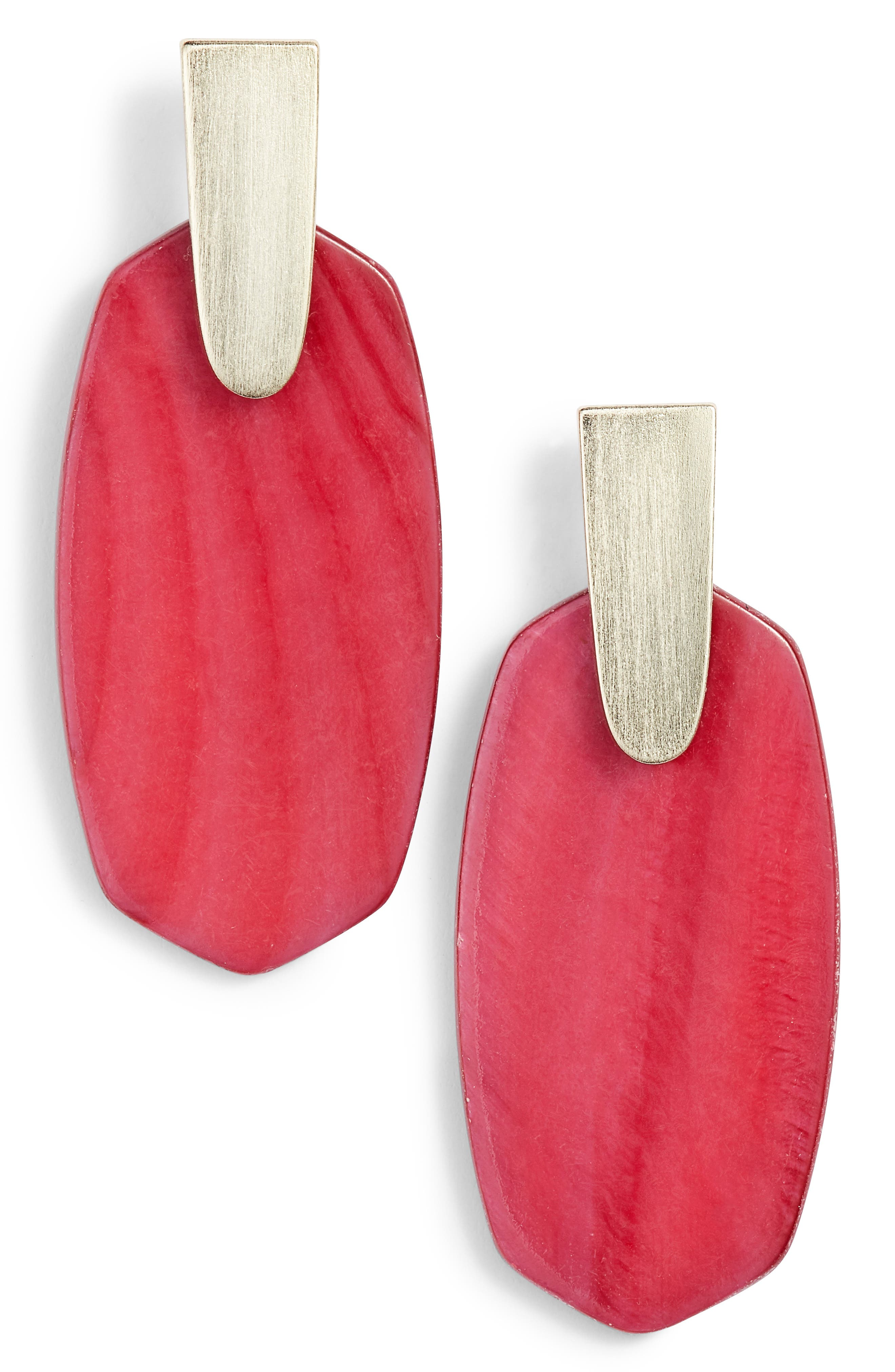 Kendra Scott Aragon Drop Earrings