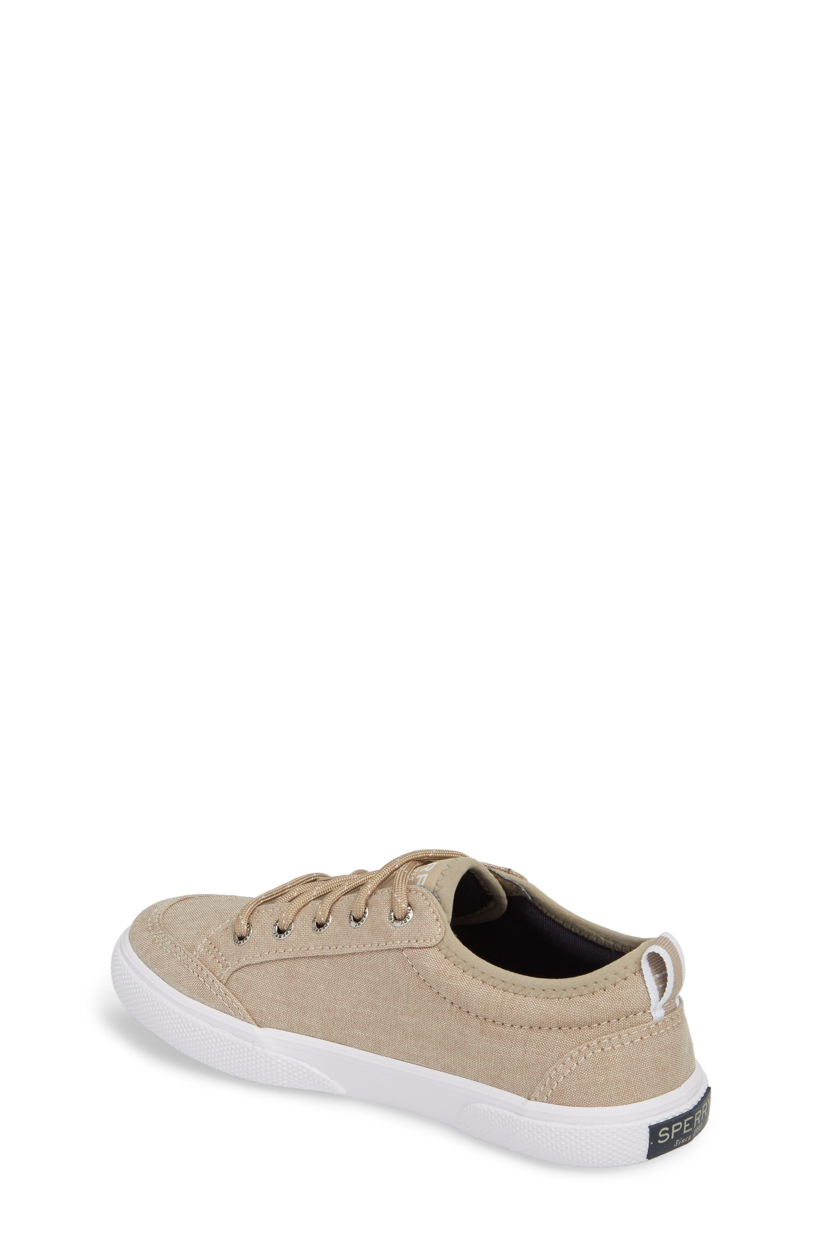 Deckfin Sneaker,                             Alternate thumbnail 2, color,                             Khaki