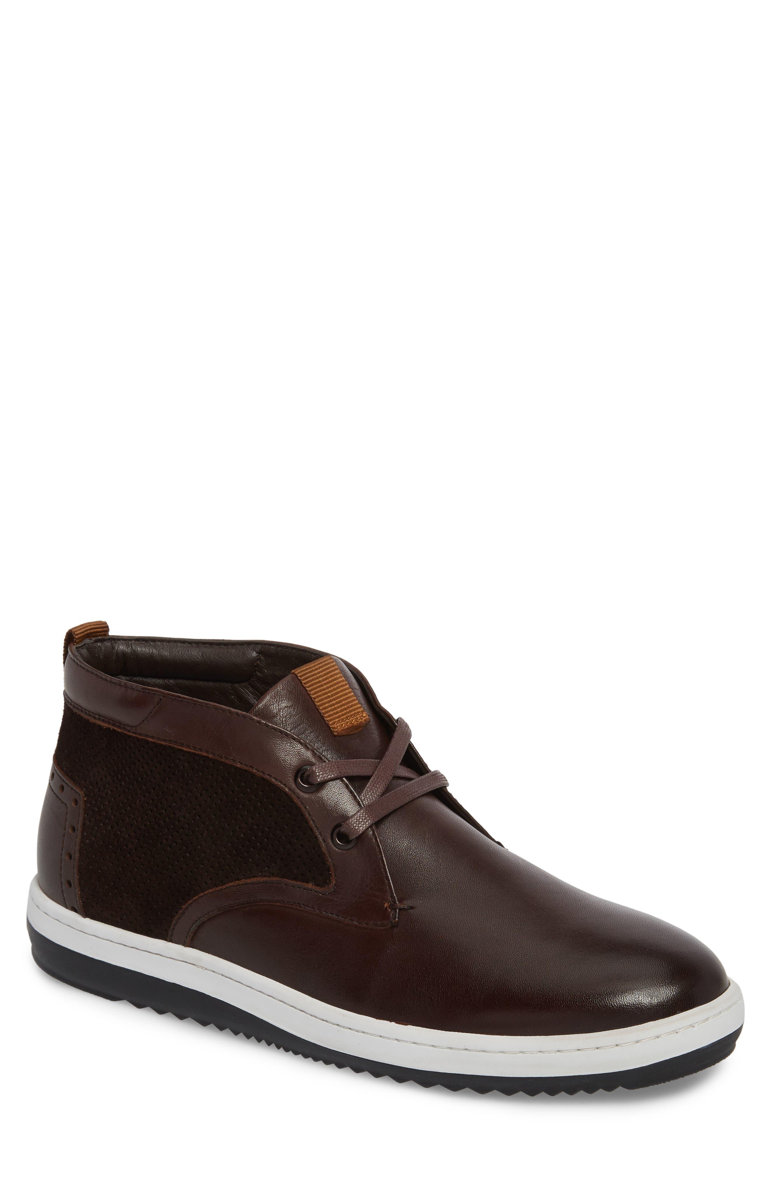 English Laundry Adderley Chukka Sneaker (Men)