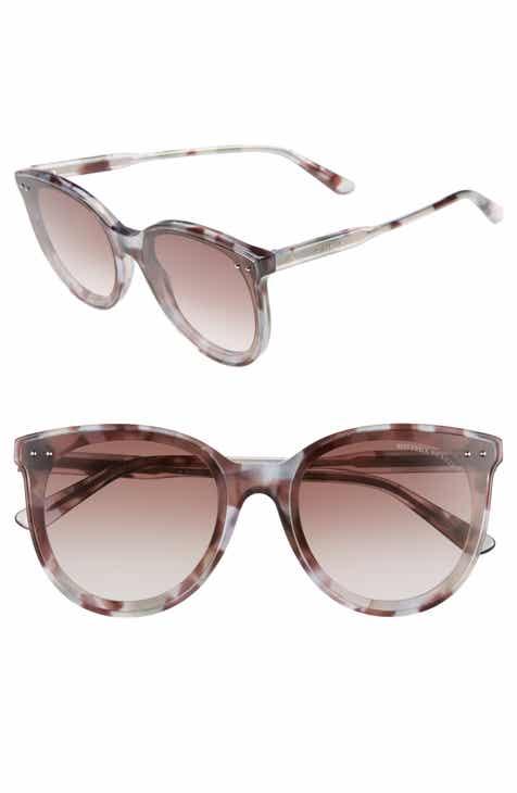 a9e7925dbe Bottega Veneta 61mm Cat Eye Sunglasses