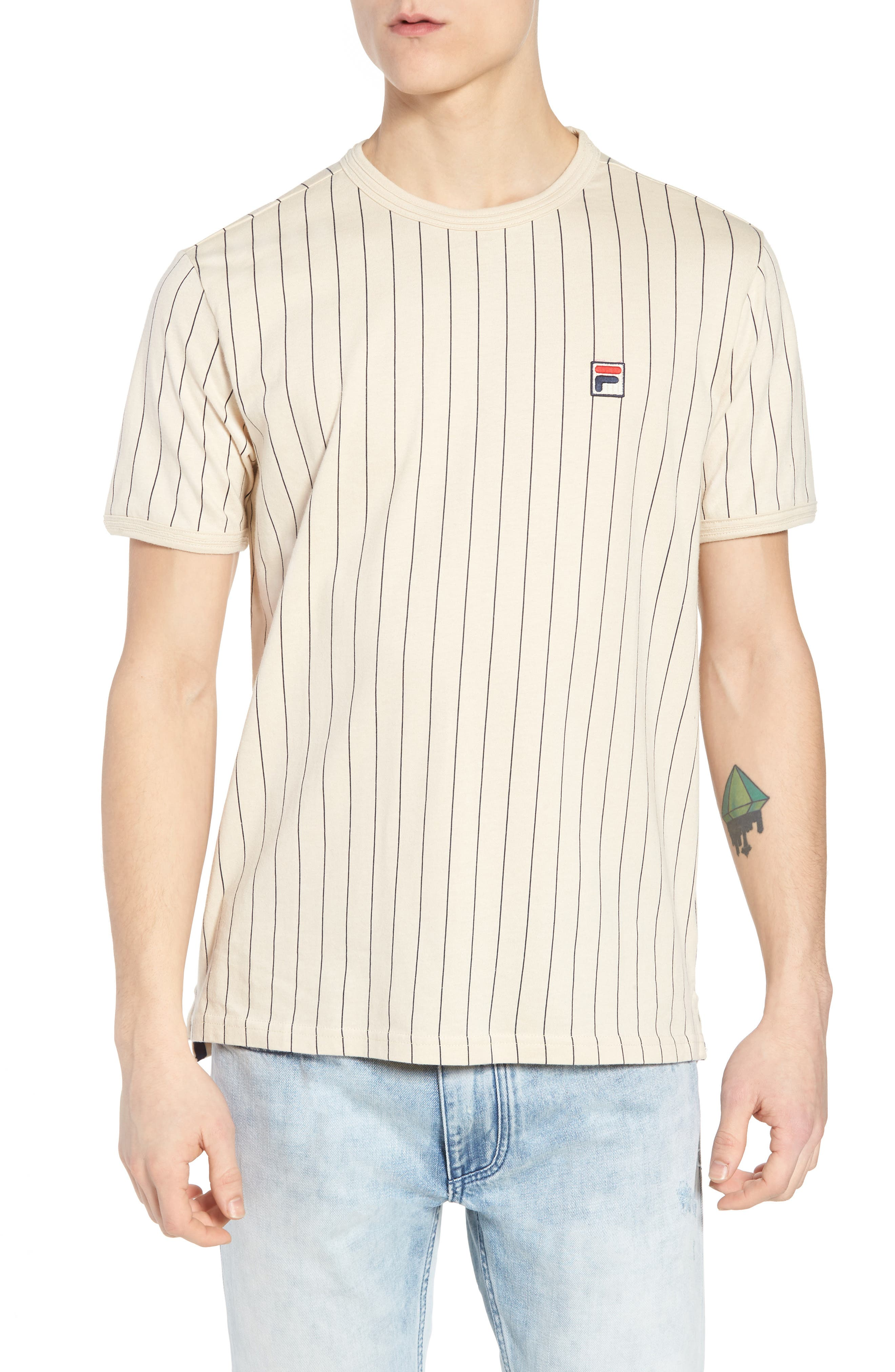 FILA Guilo T-Shirt