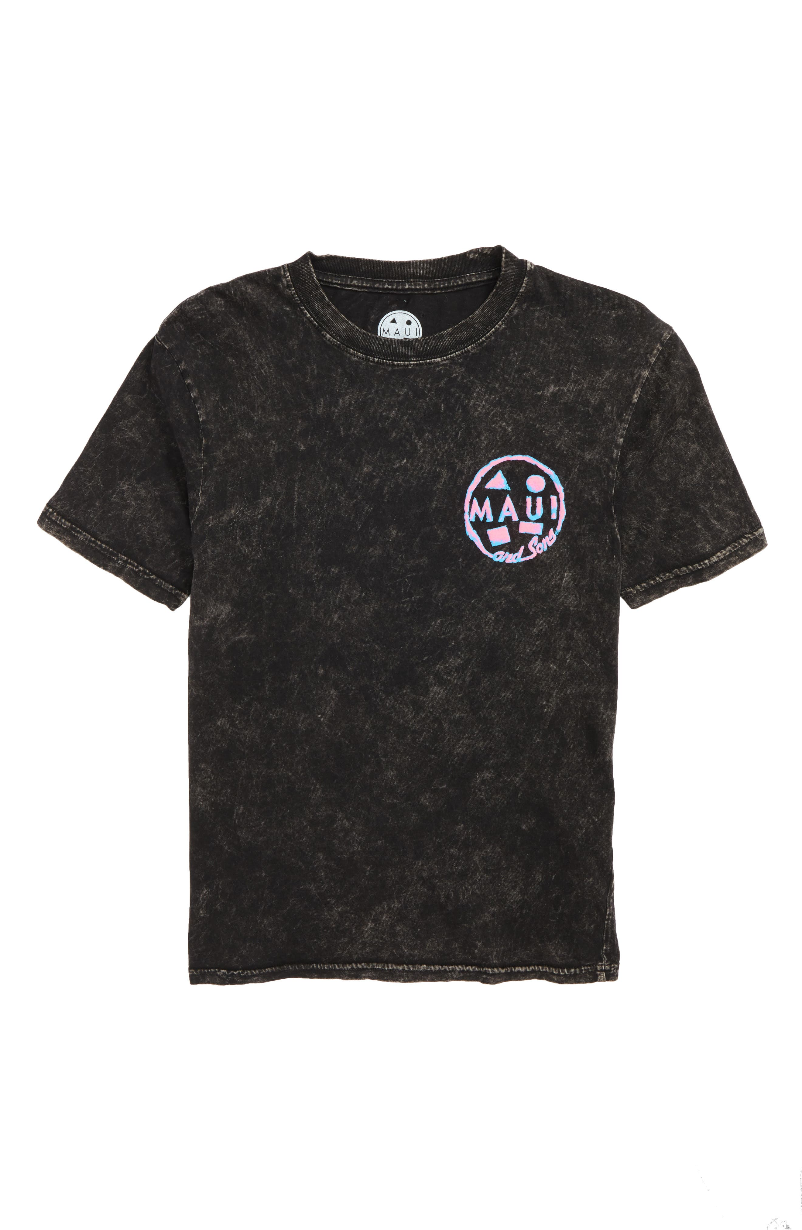 Maui & Sons Graphic T-Shirt (Big Boys)
