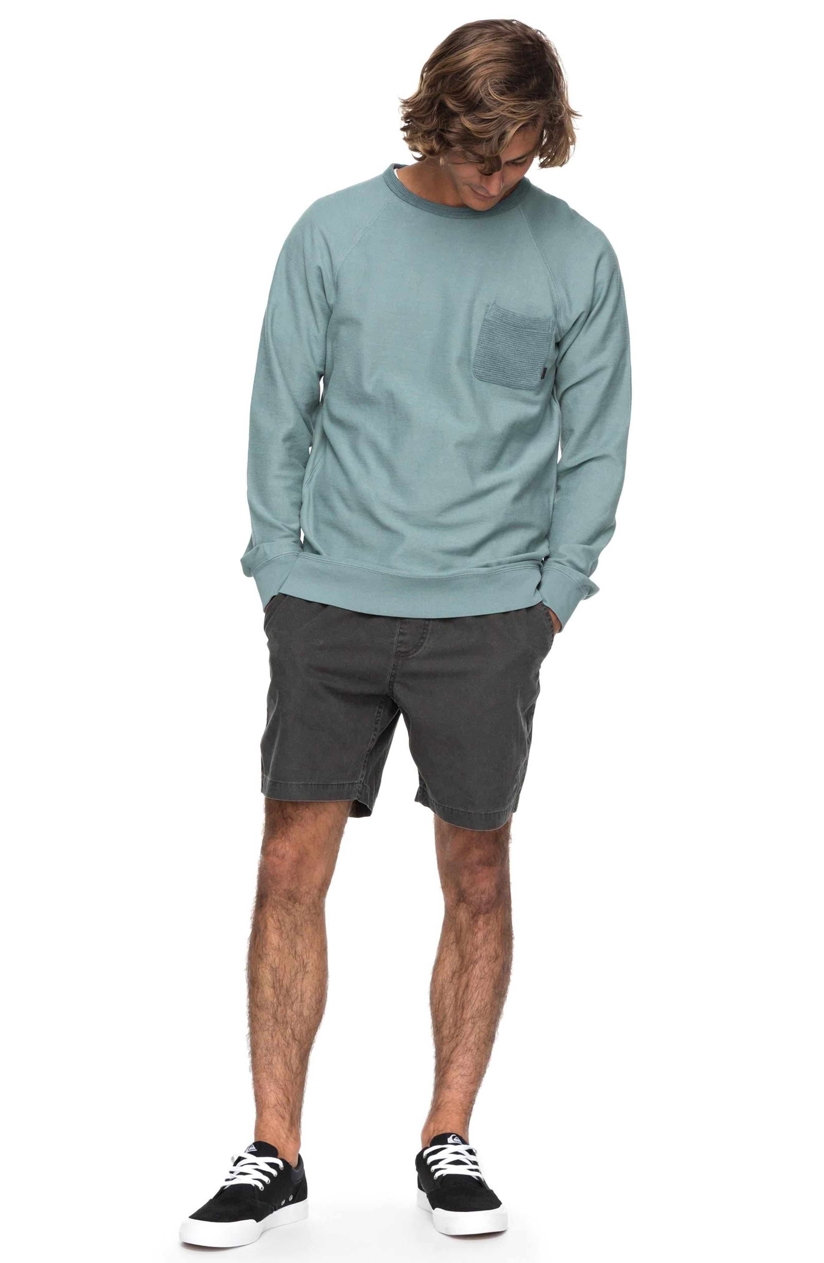 Baao Sweatshirt,                             Alternate thumbnail 3, color,                             Trellis