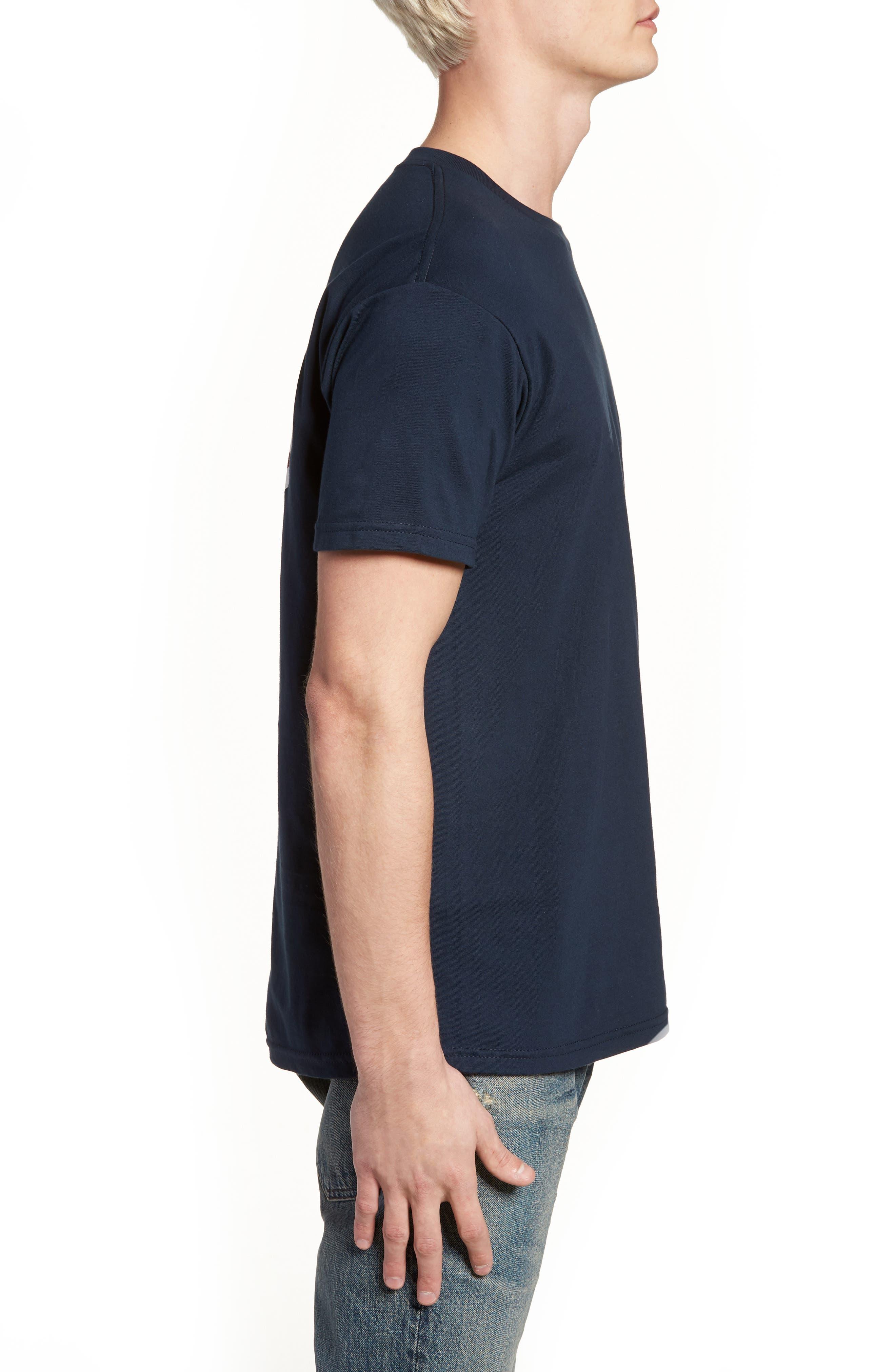 Alternate Image 3  - O'Neill Gasser Graphic T-Shirt