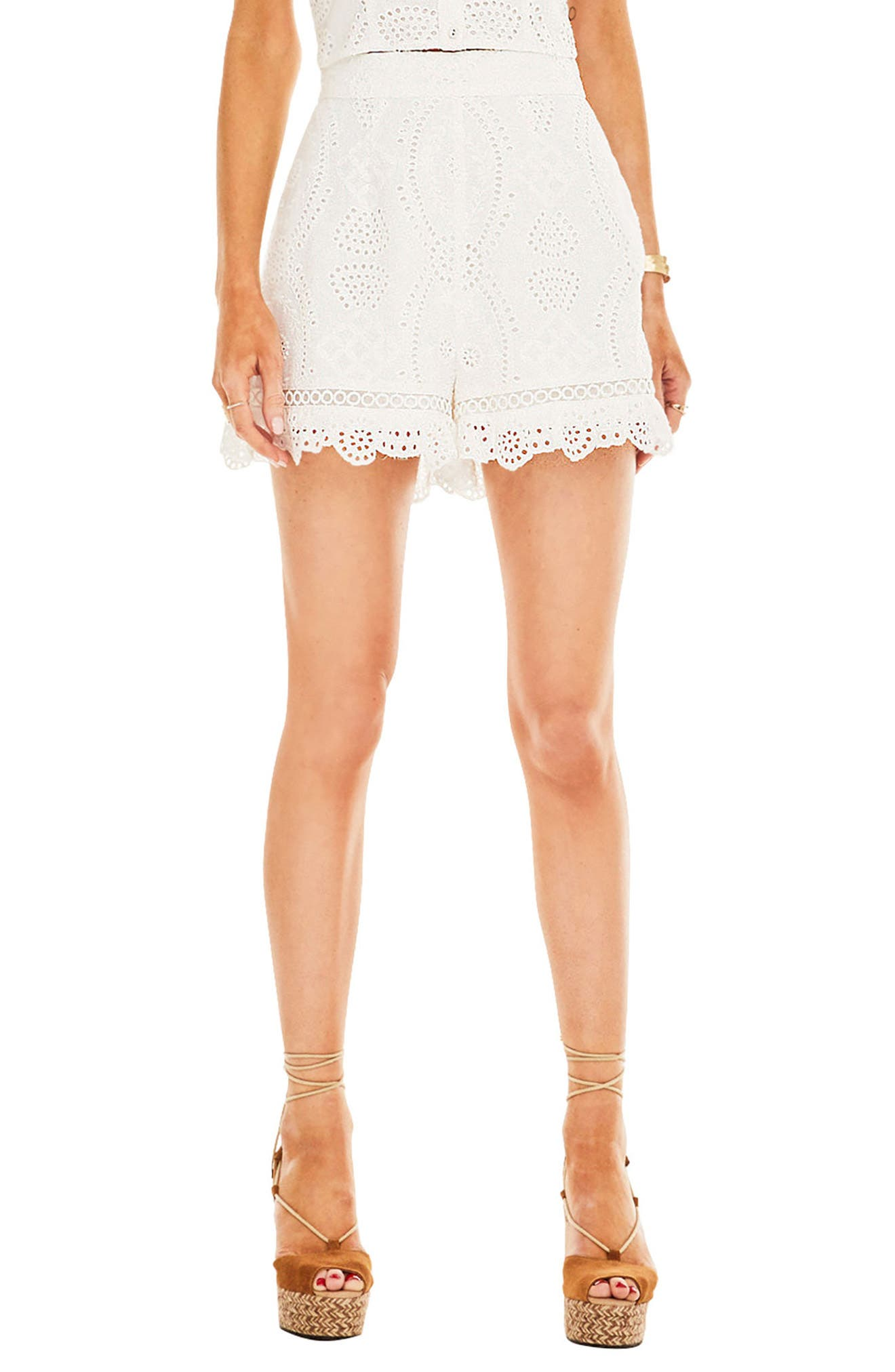 ASTR the Label Anna Shorts