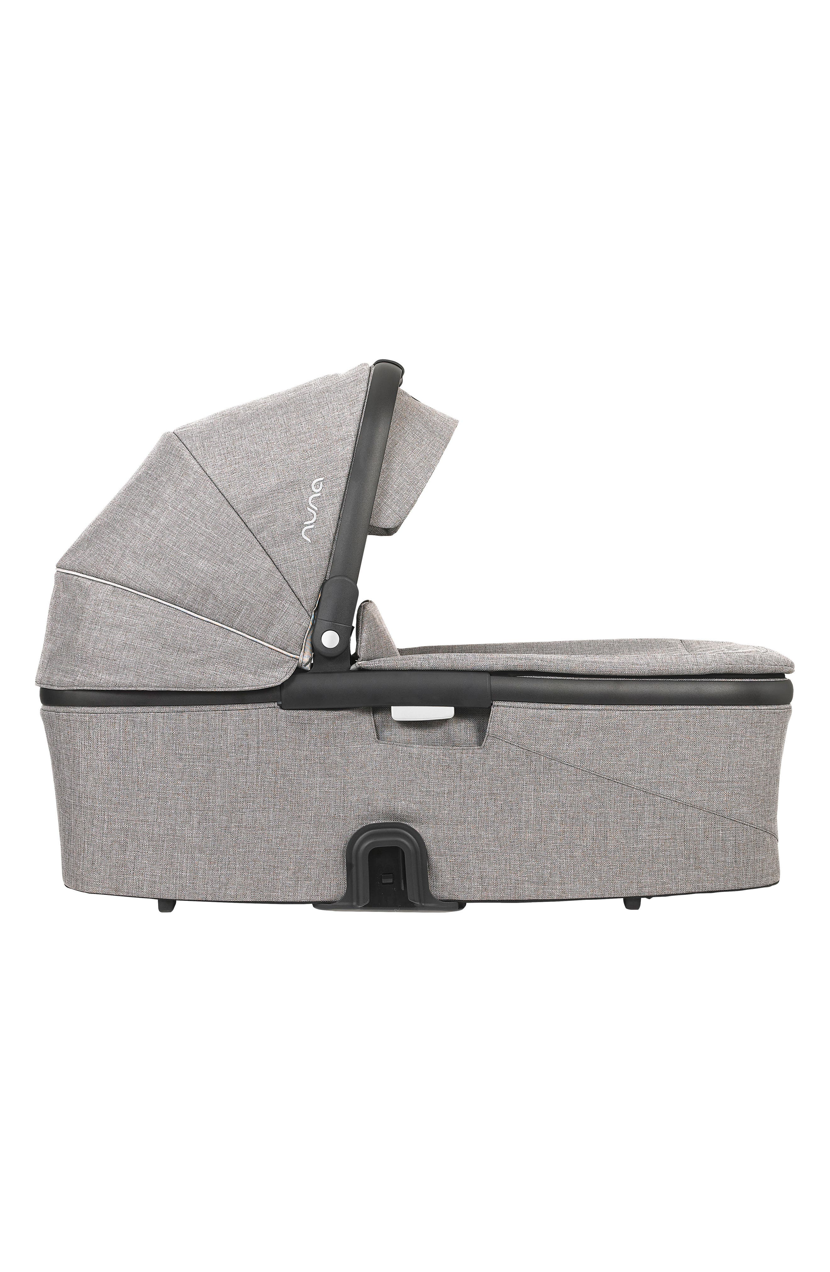 DEMI<sup>™</sup> Grow Bassinet Attachment for DEMI<sup>™</sup> Grow Stroller,                             Alternate thumbnail 2, color,                             Frost