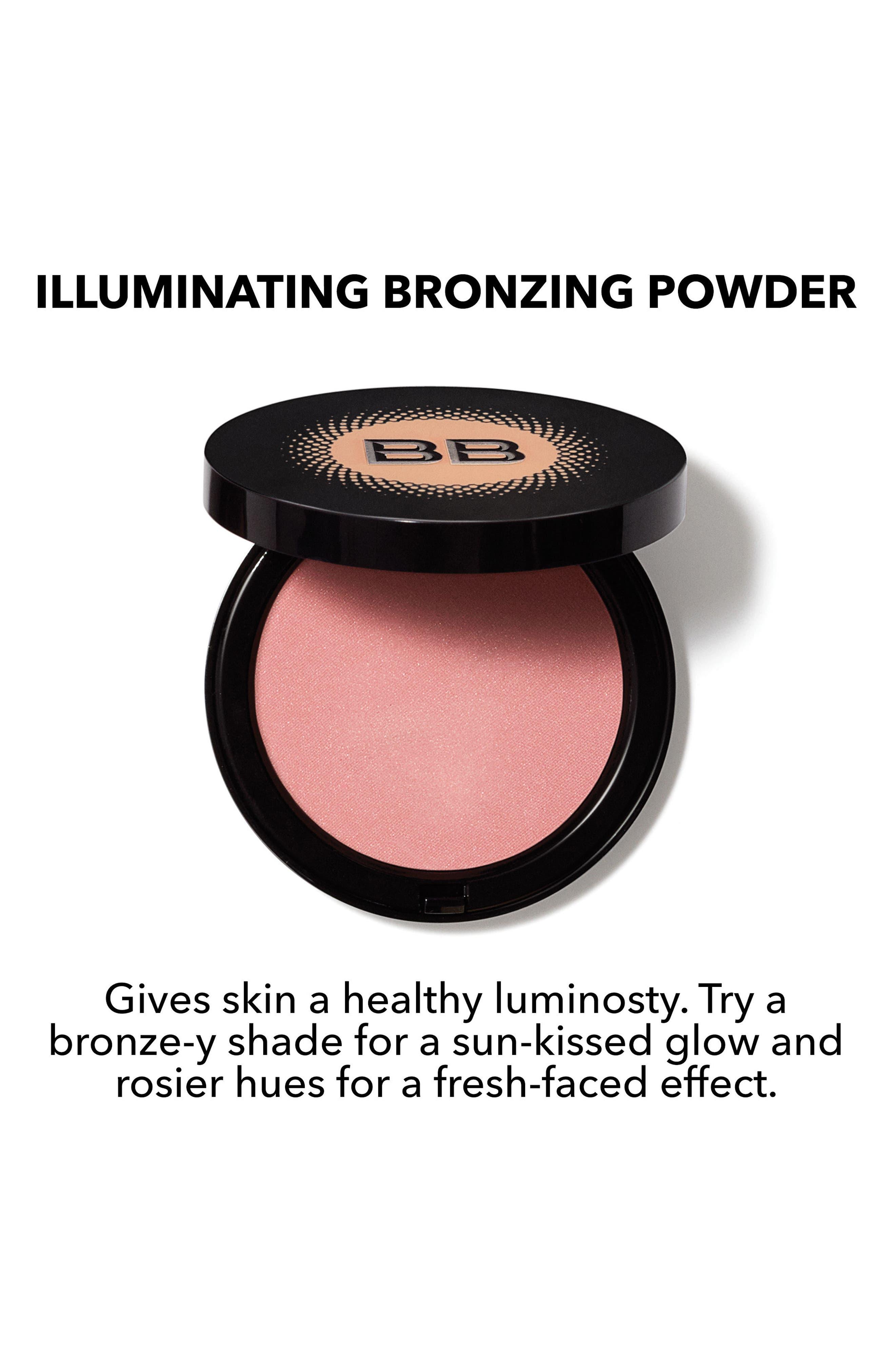 Illuminating Powder Bronzer,                             Alternate thumbnail 8, color,